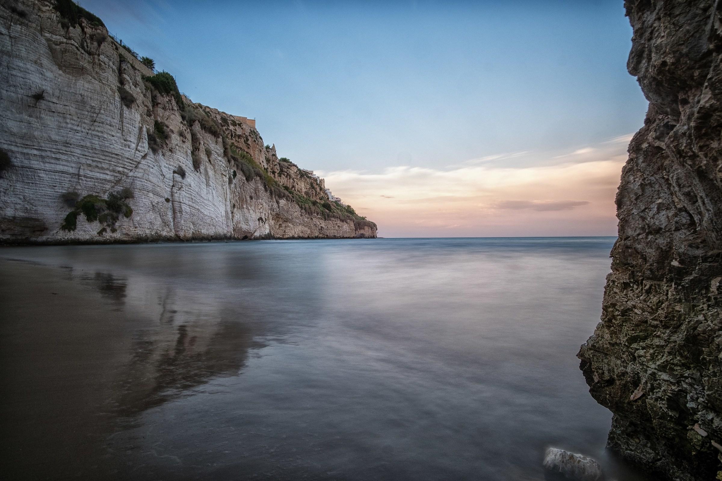 Puglia...