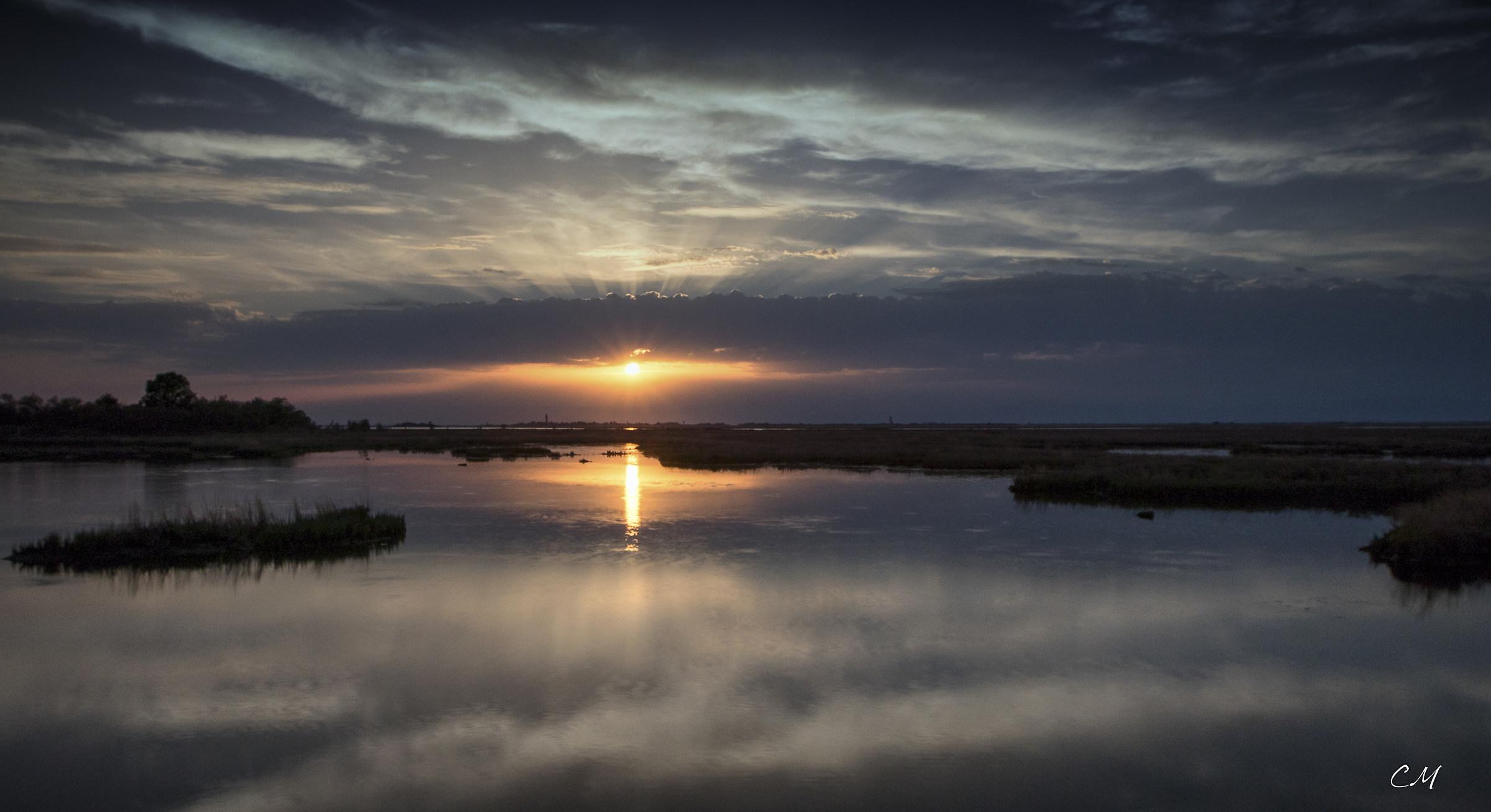 Lio Piccolo Sunset...