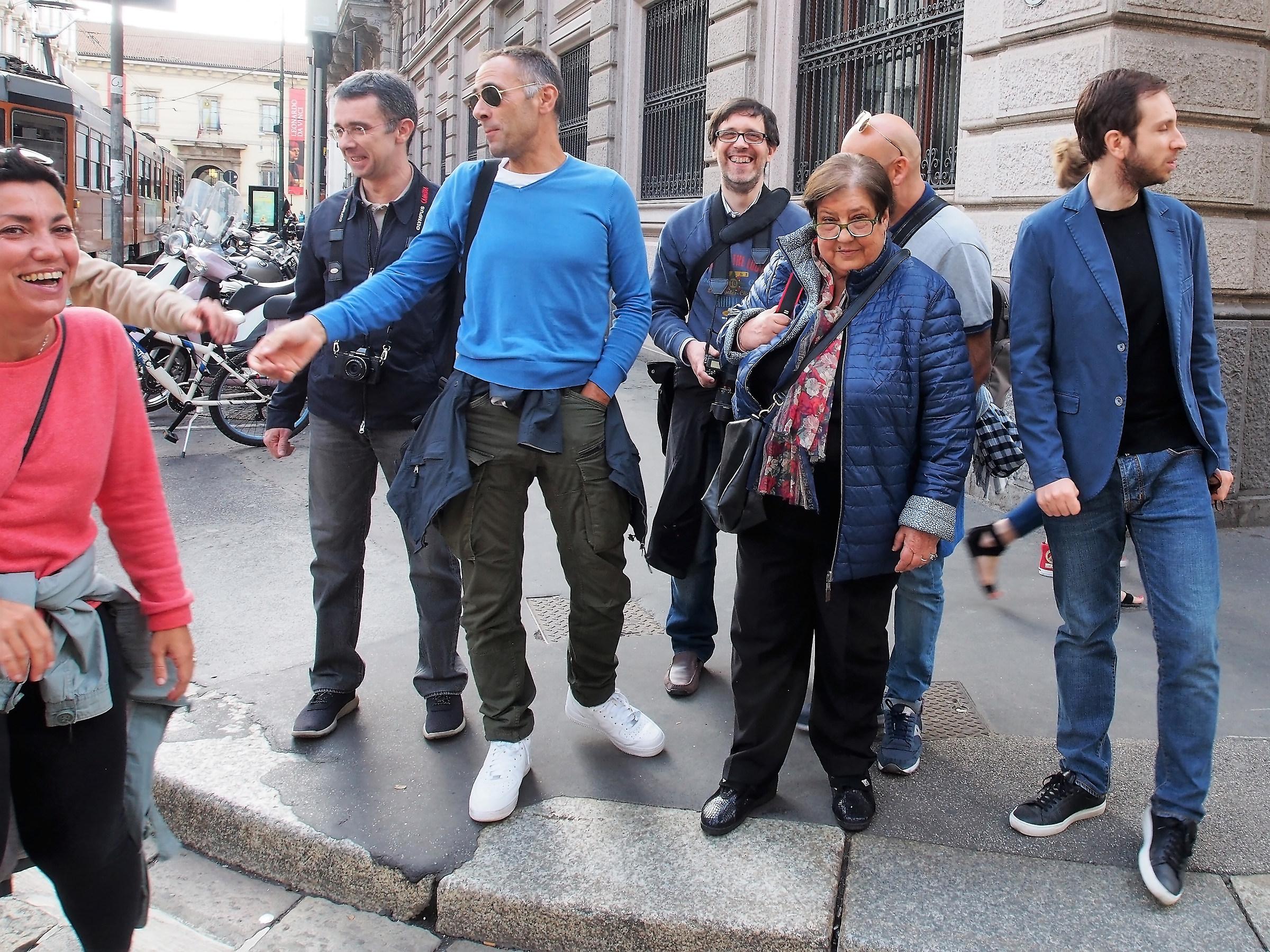 raduno a Milano Juzzini del 16_9_2017...
