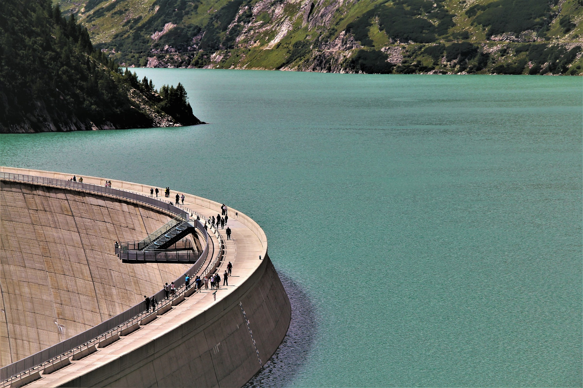 Austrian Dams 2...
