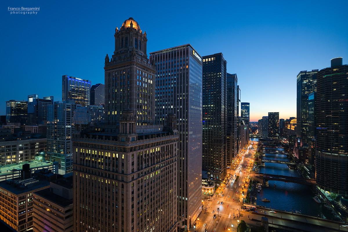 Chicago, Illinois...