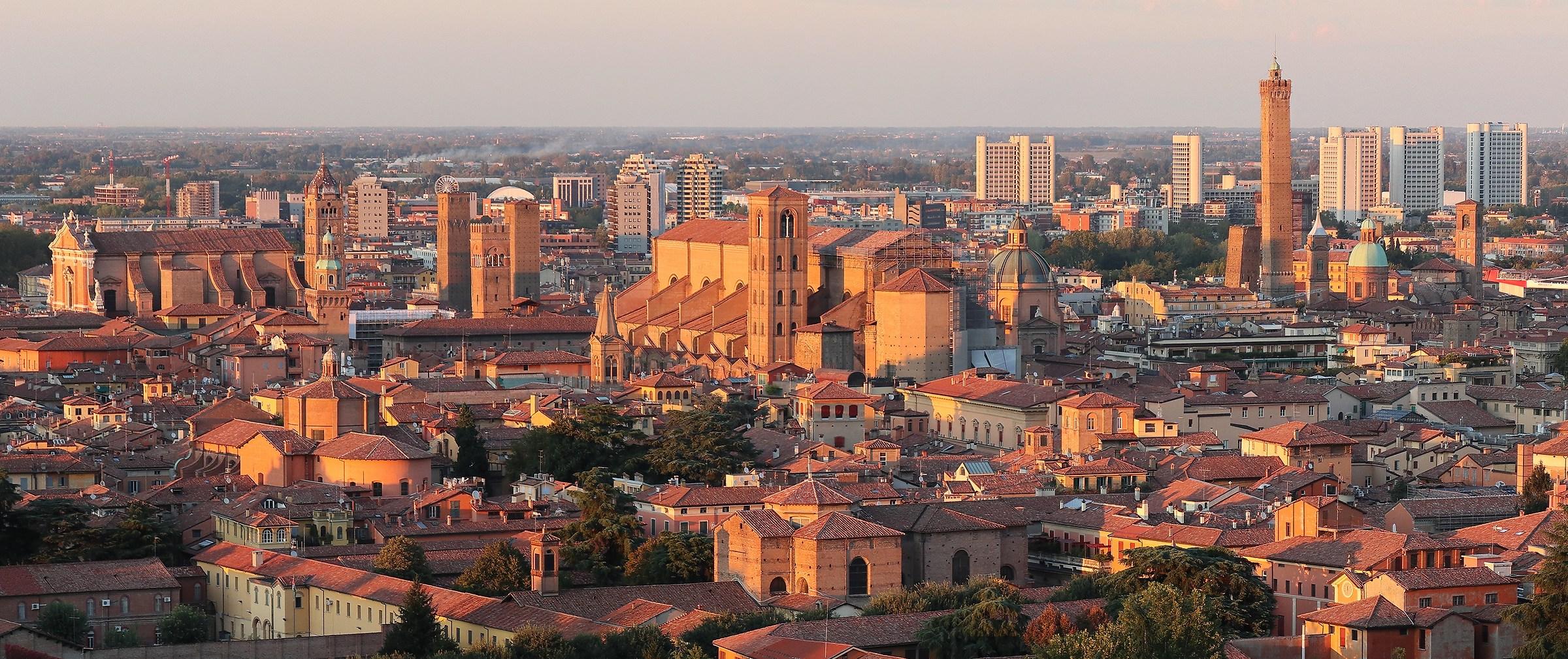 Bologna_Skyline - 20/092017...