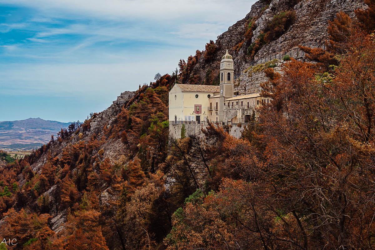 Santuario Madonna del Balzo...