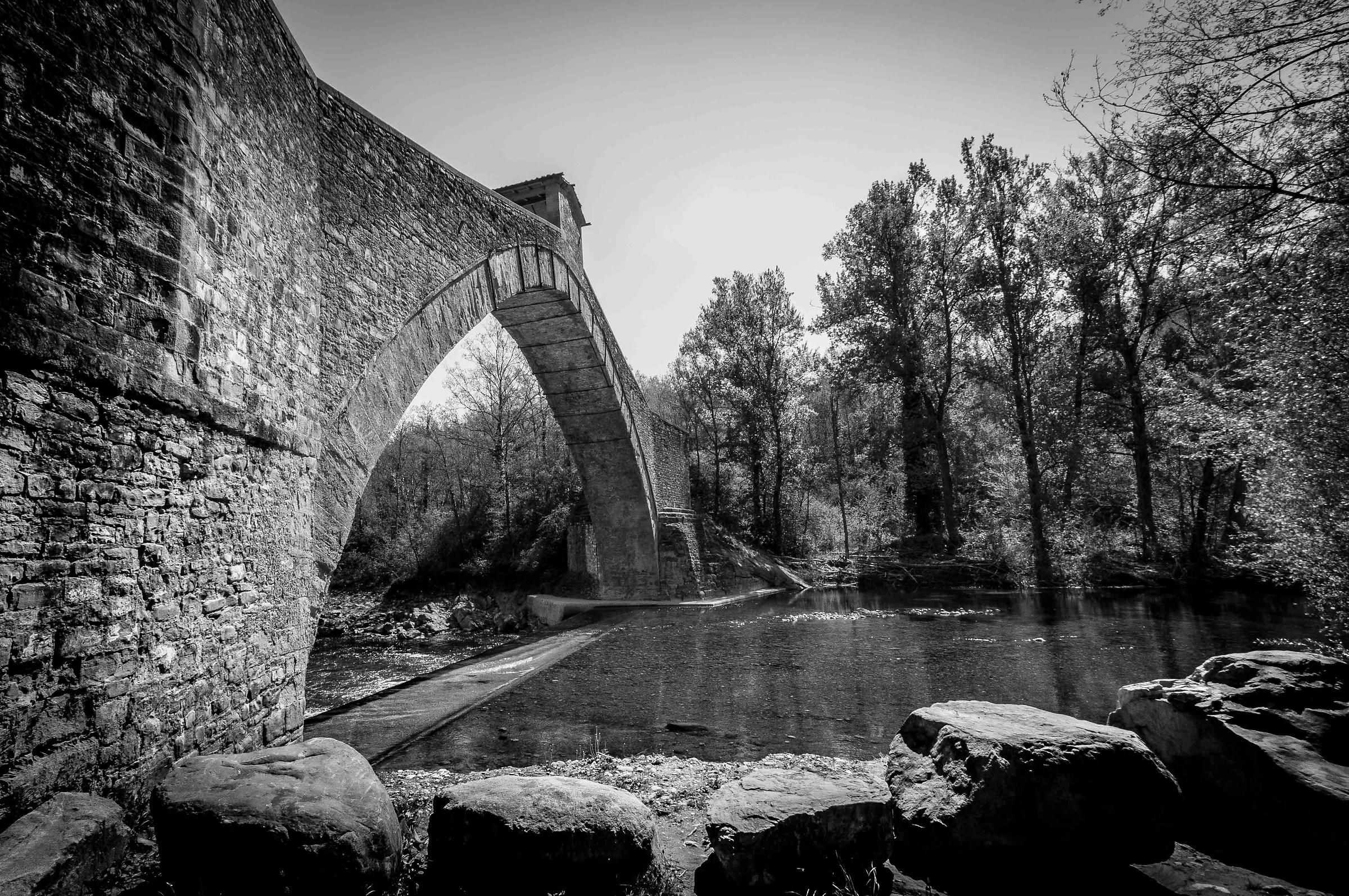 Olina Bridge...