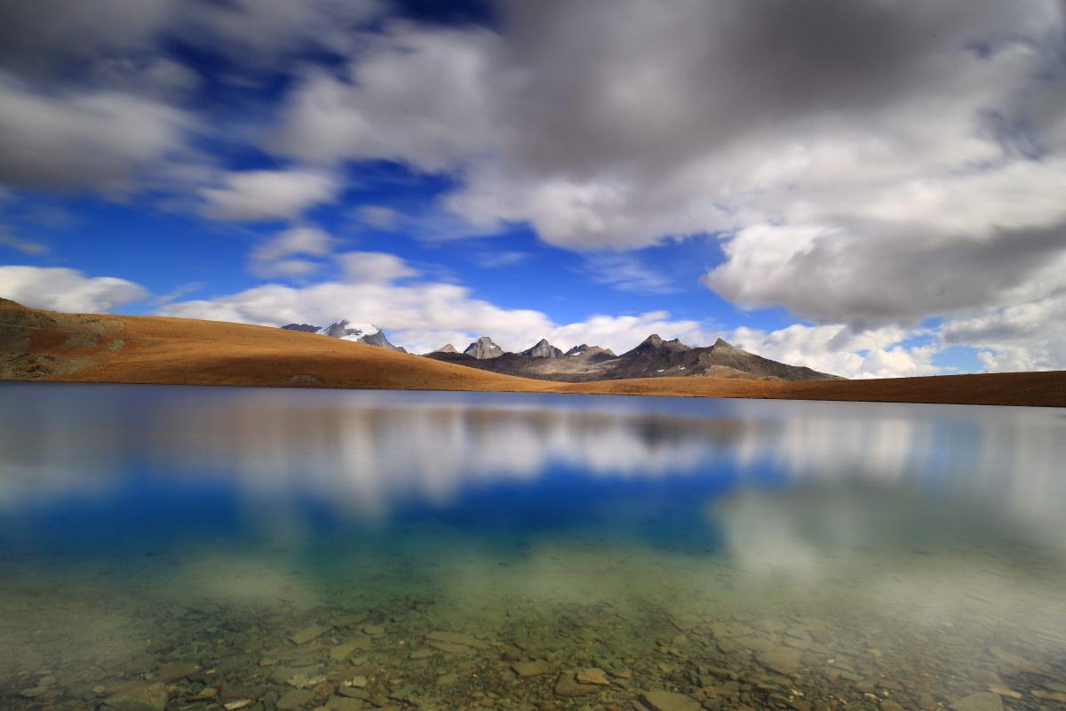 lake Rosset 1...