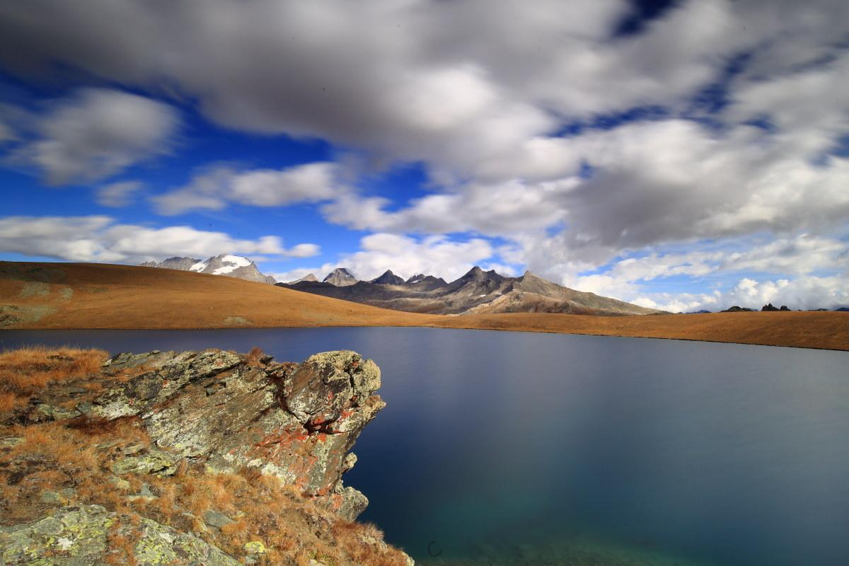 Rosset lake 2...