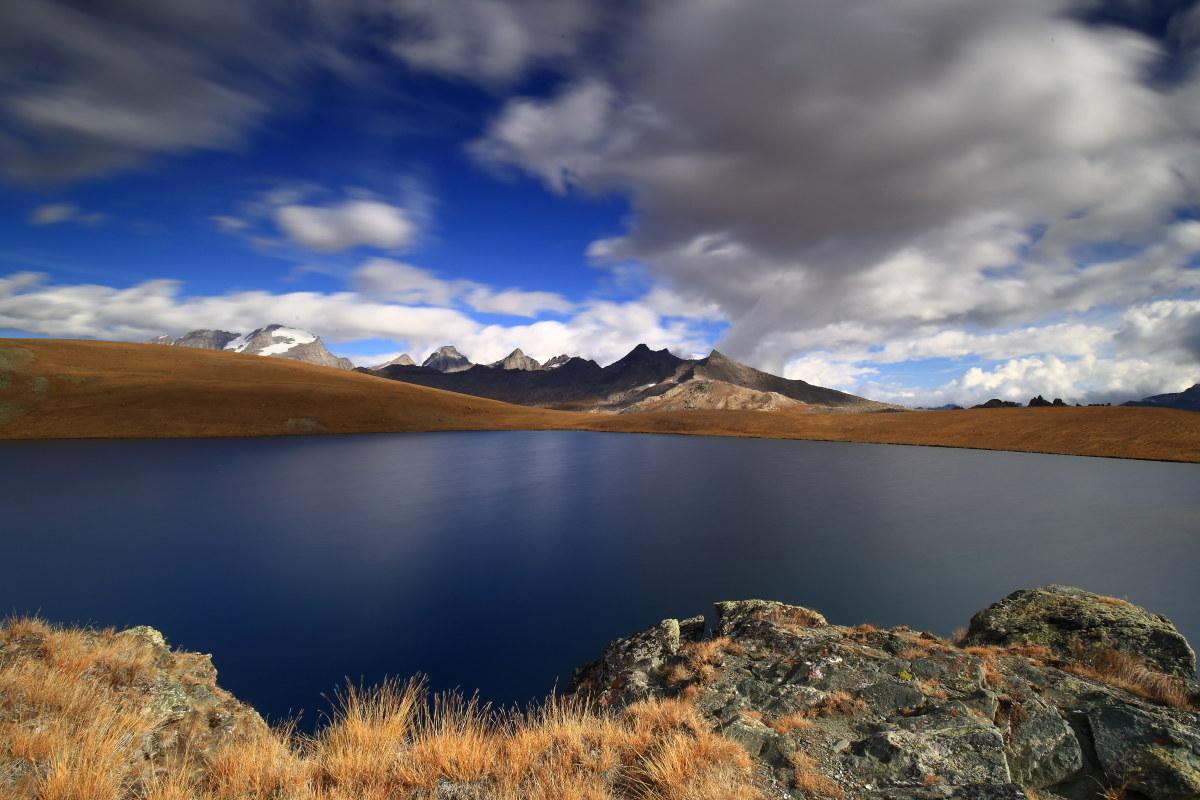 lake Rosset 3...