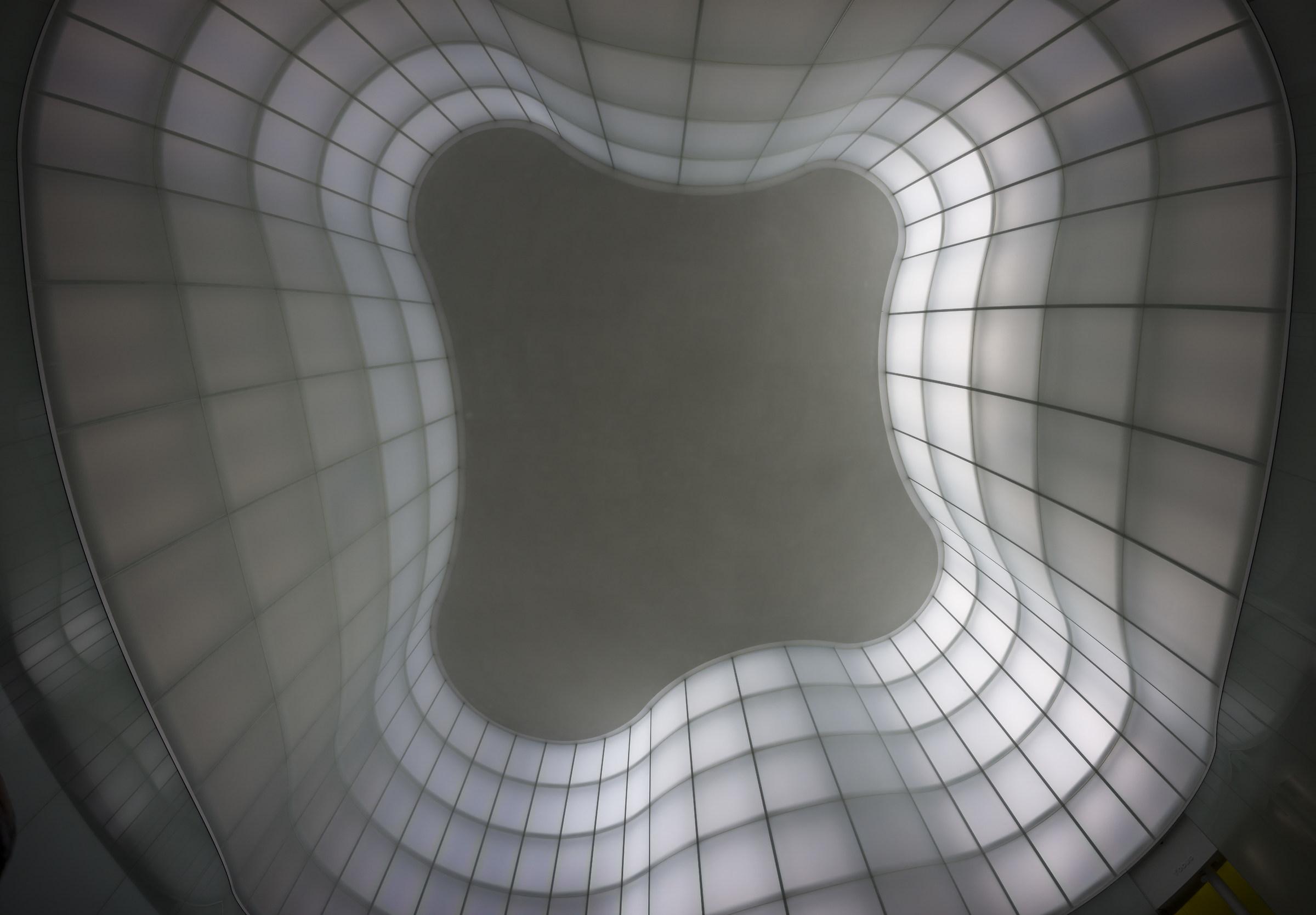 Museo delle Culture (Mudec) - Atrio vetrato - 3...