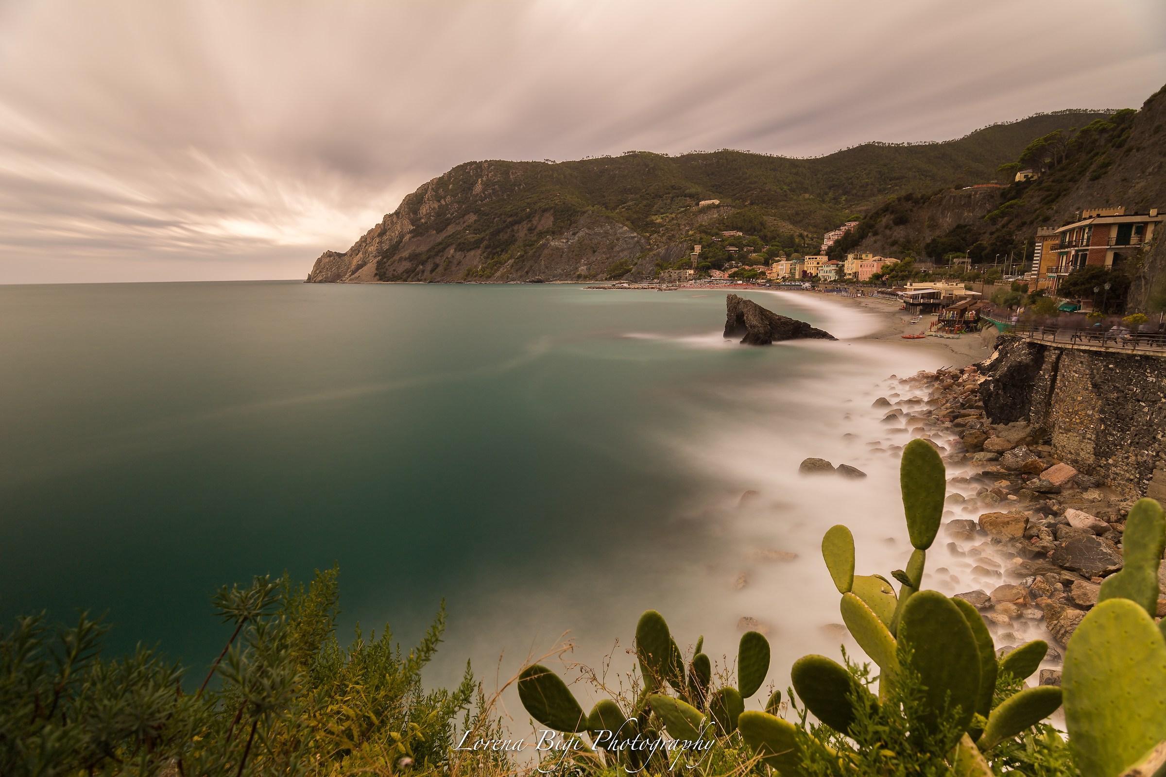 Settembre a Monterosso...