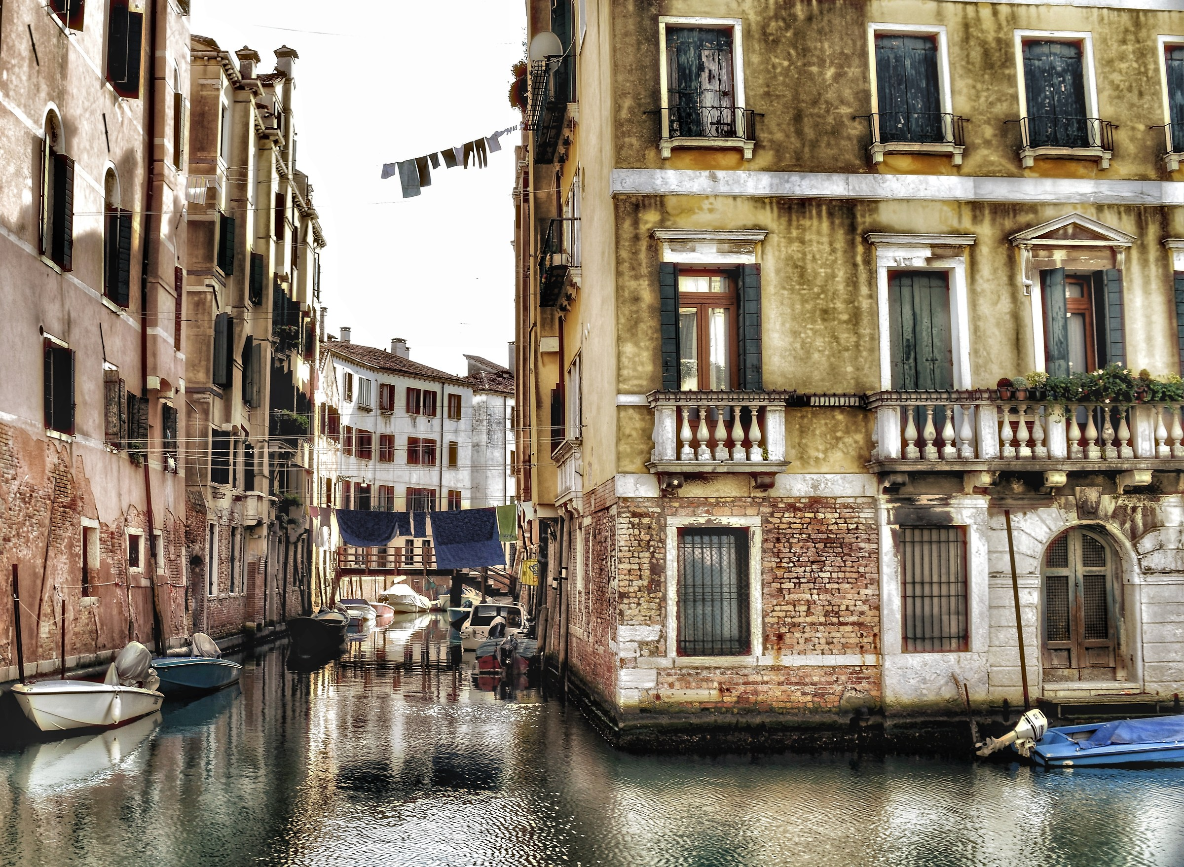 The other Venice...