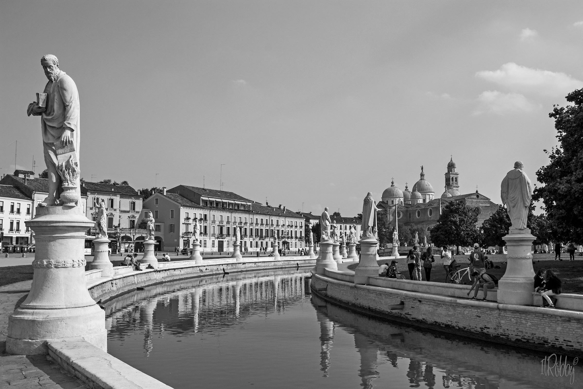 Vintage Padova...
