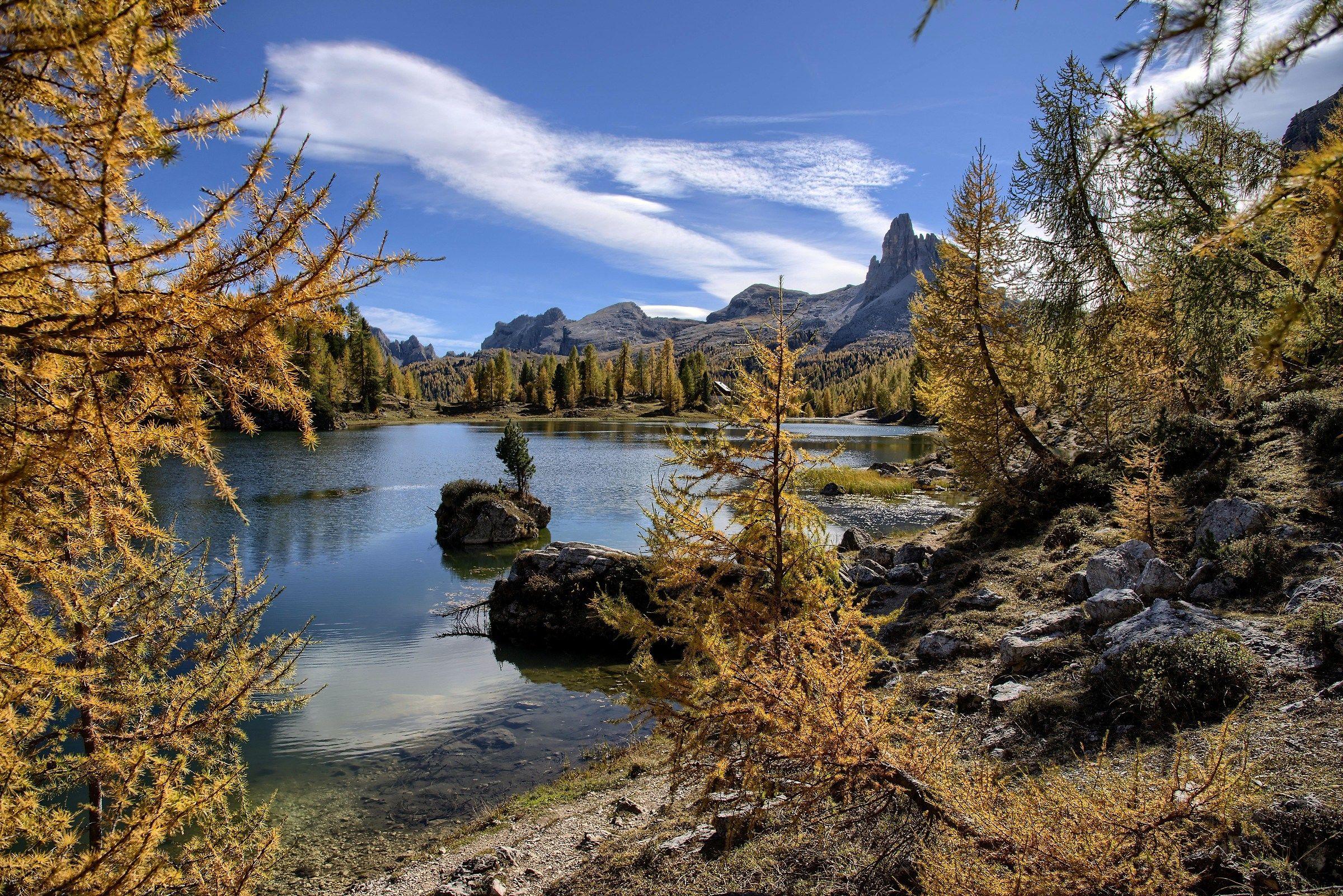 Lake Federa....