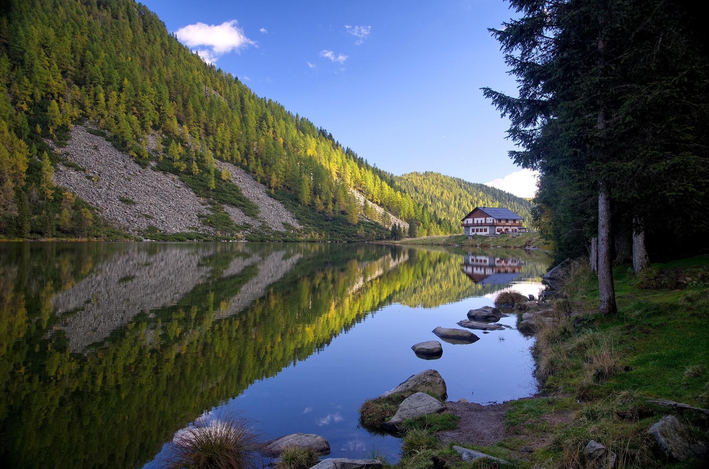 Lake Calaita 2...
