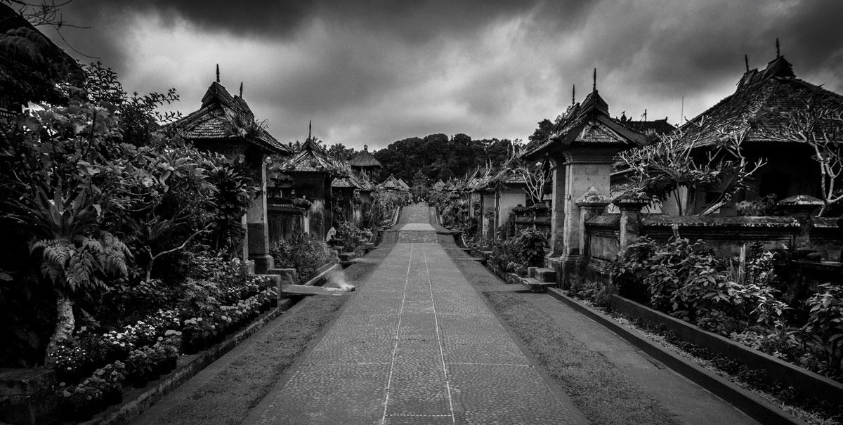 Viallaggio Balinese...