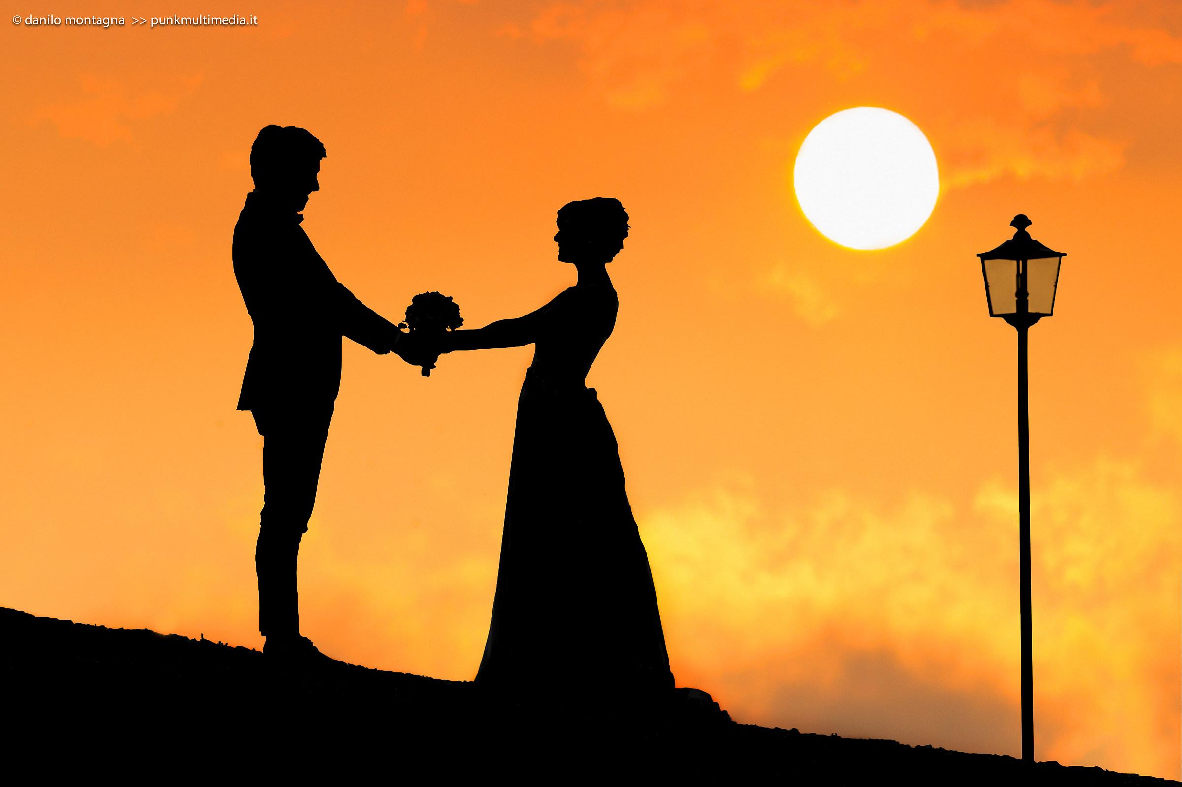 wedding day...