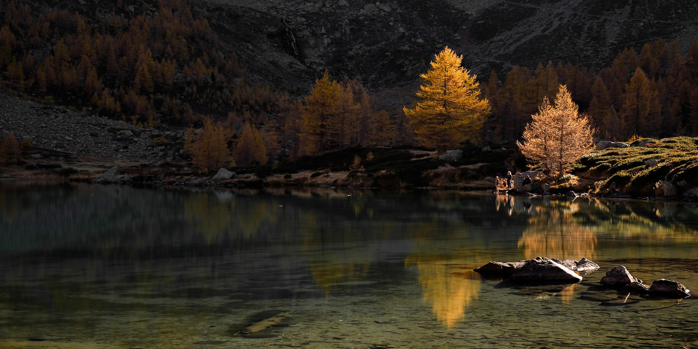 Lake Arpy...