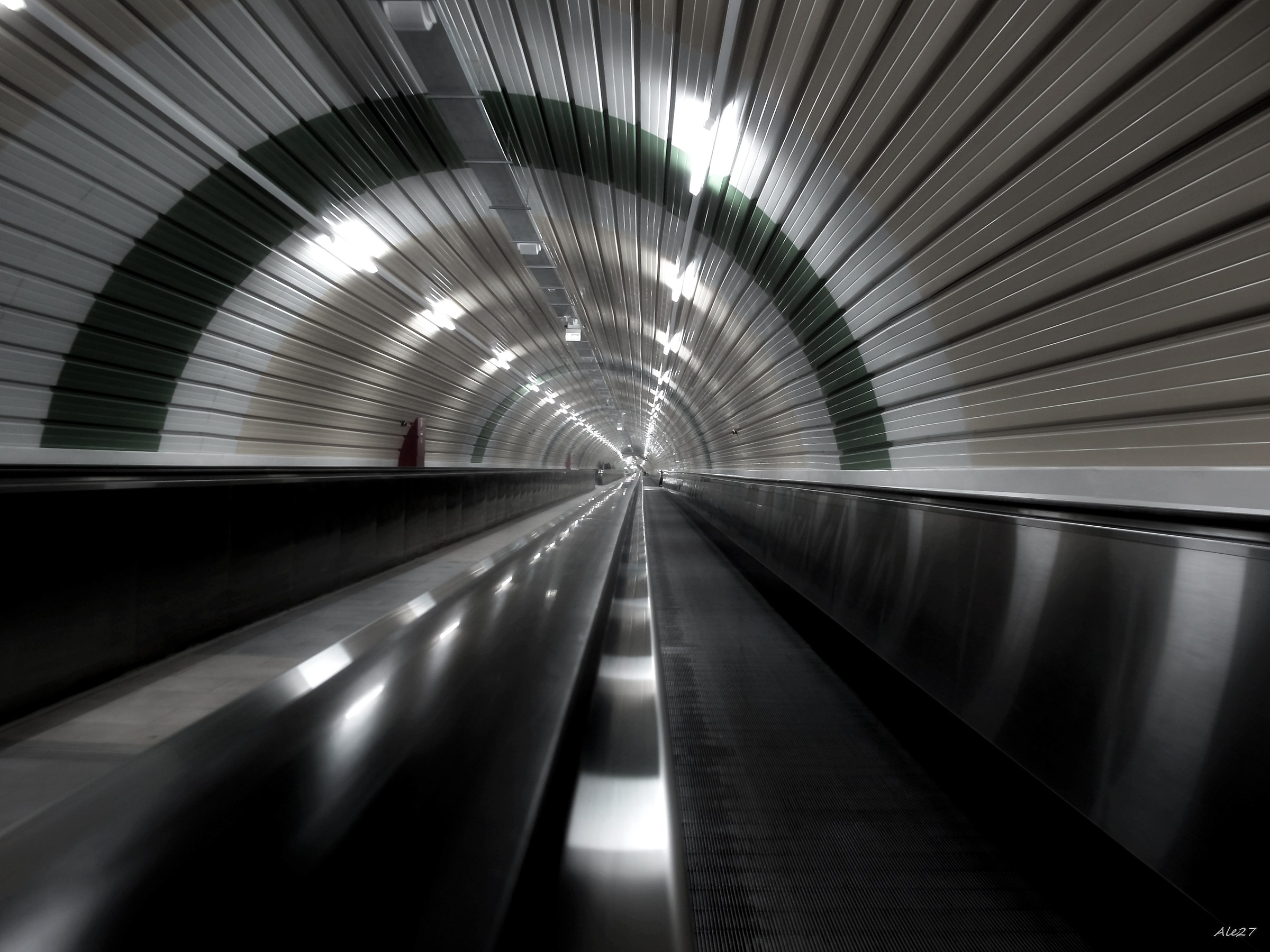 .... we are not out of the tunnel .........