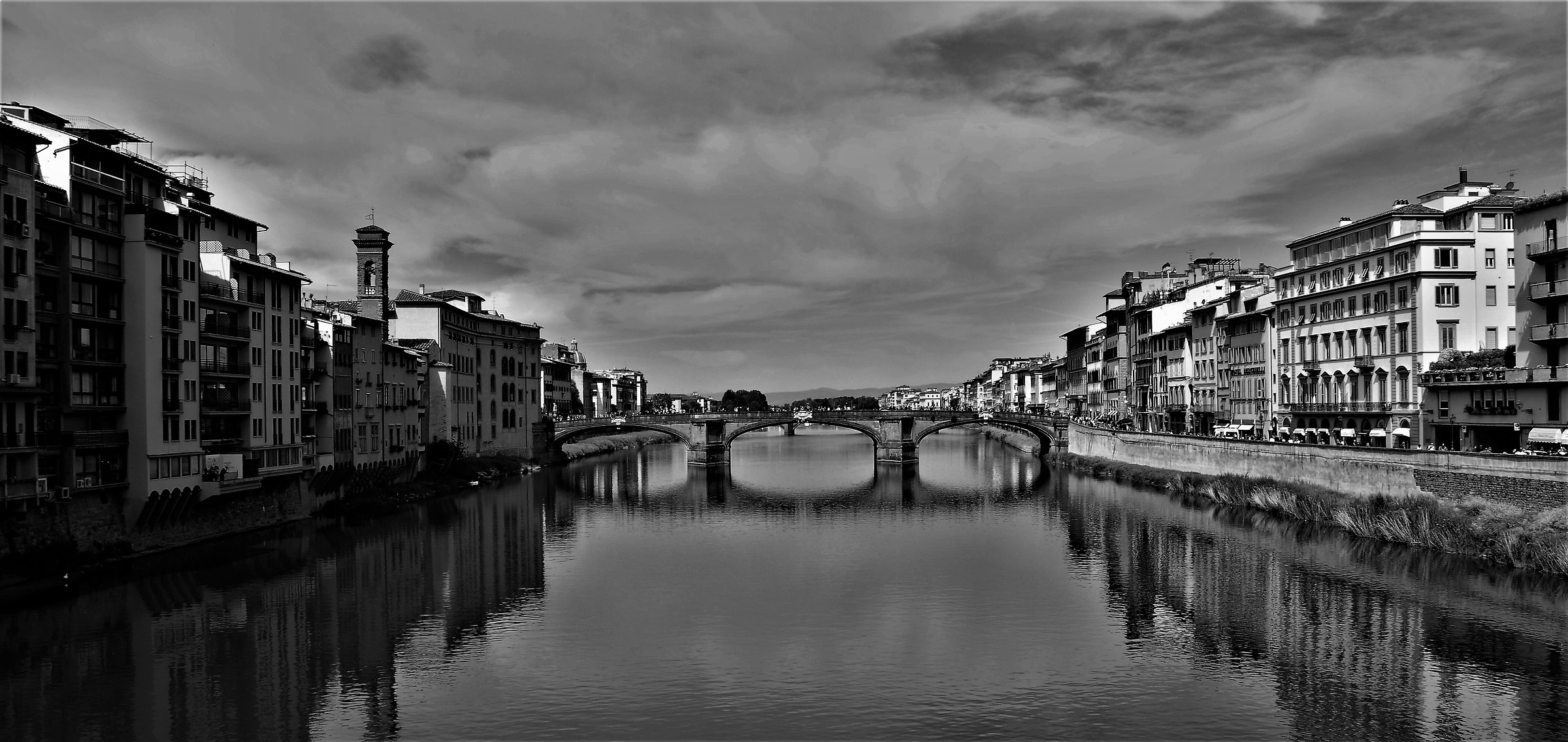 Florence is Florence...