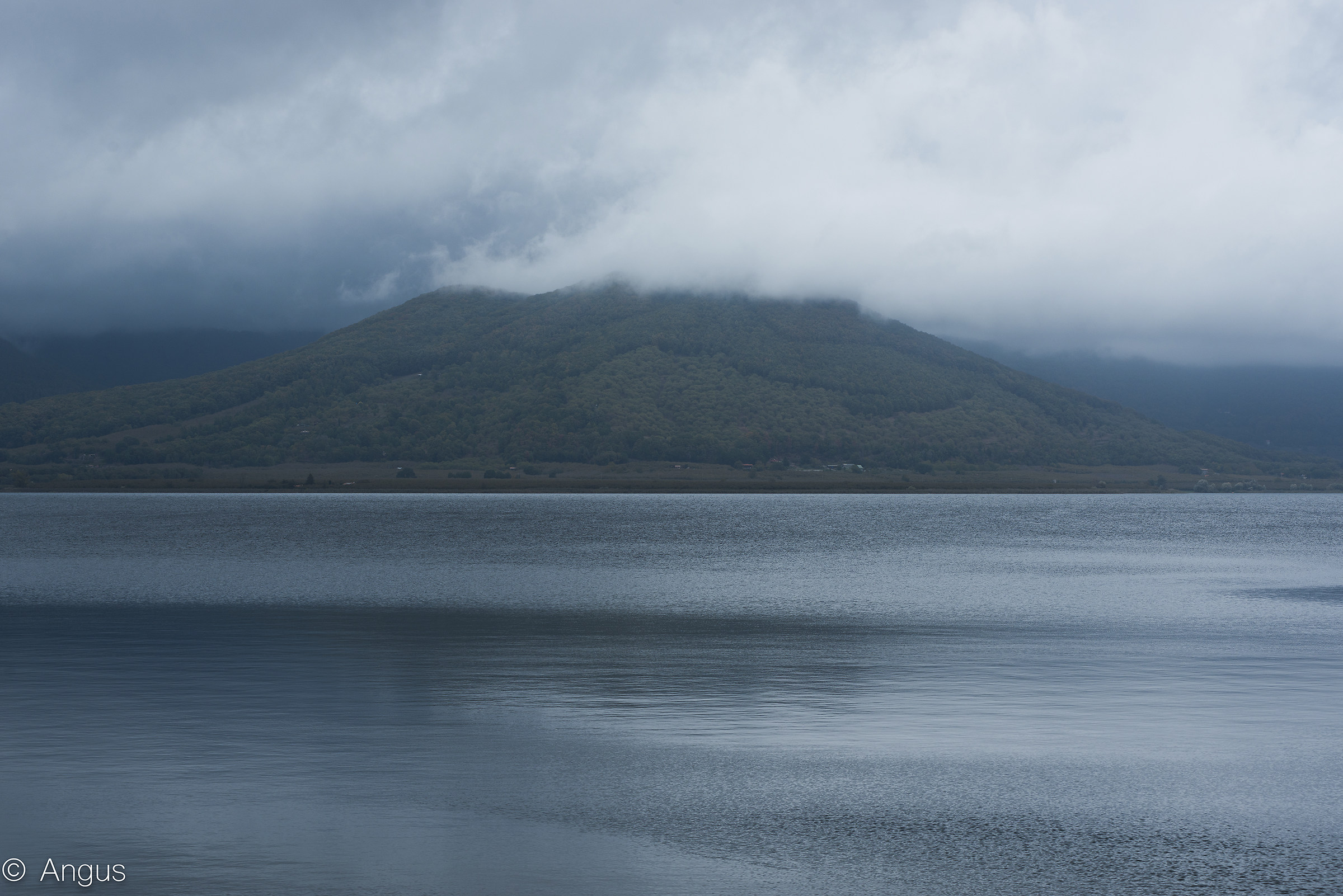 Lago di Vico...