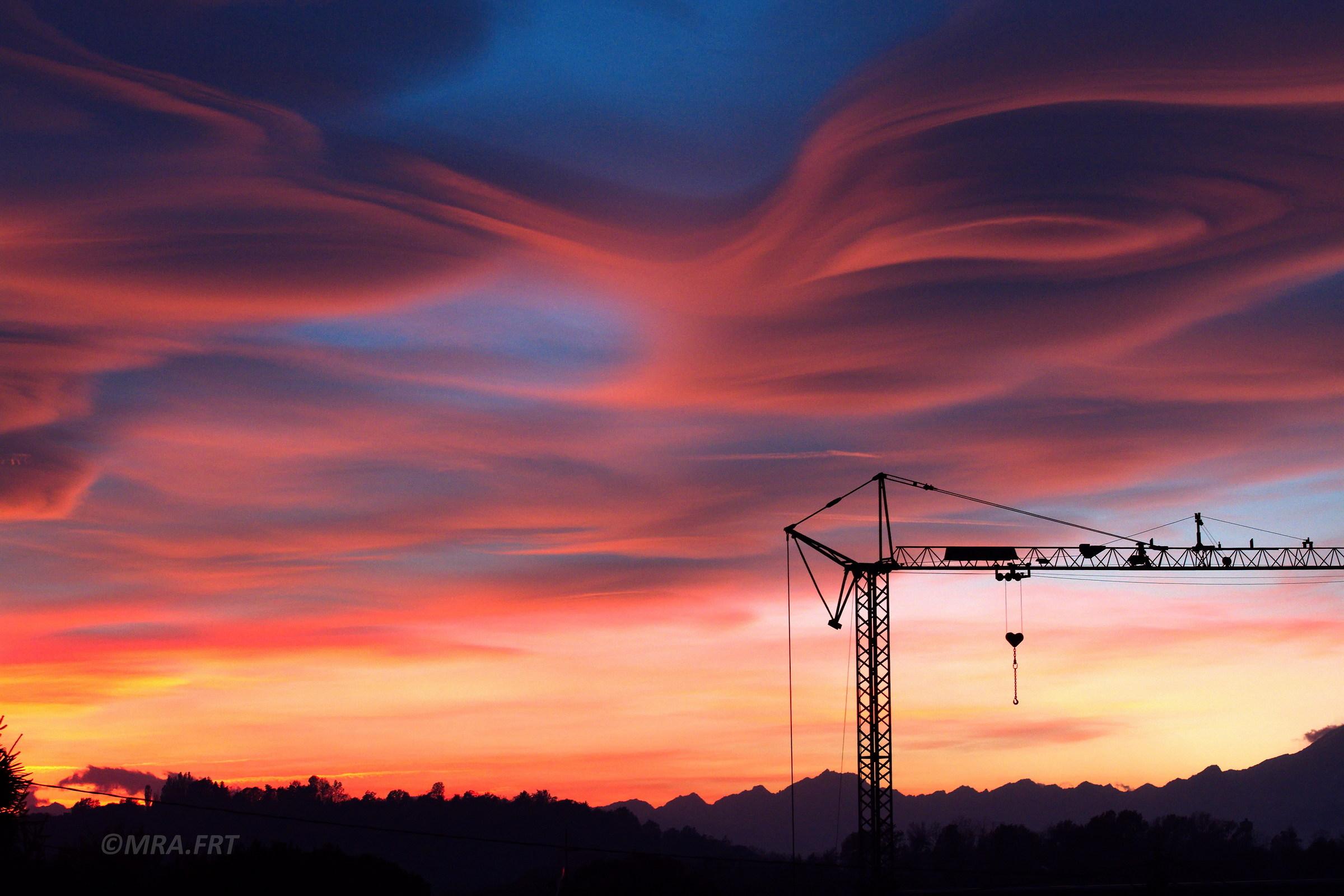 Crane...