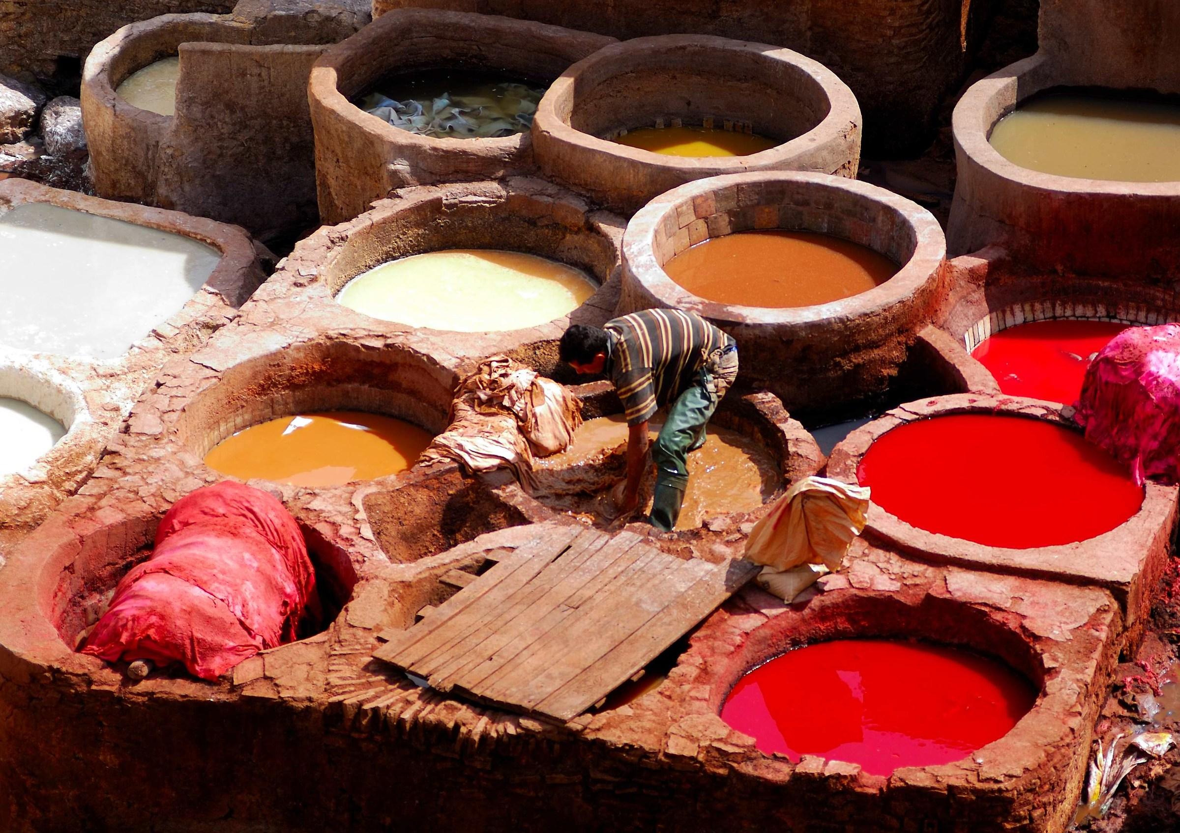 Meknes Coloring 2...