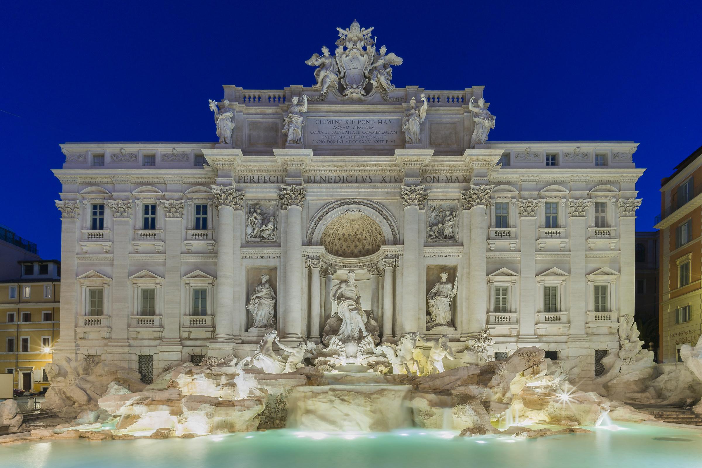 Fontana di Trevi 2- definitiva...