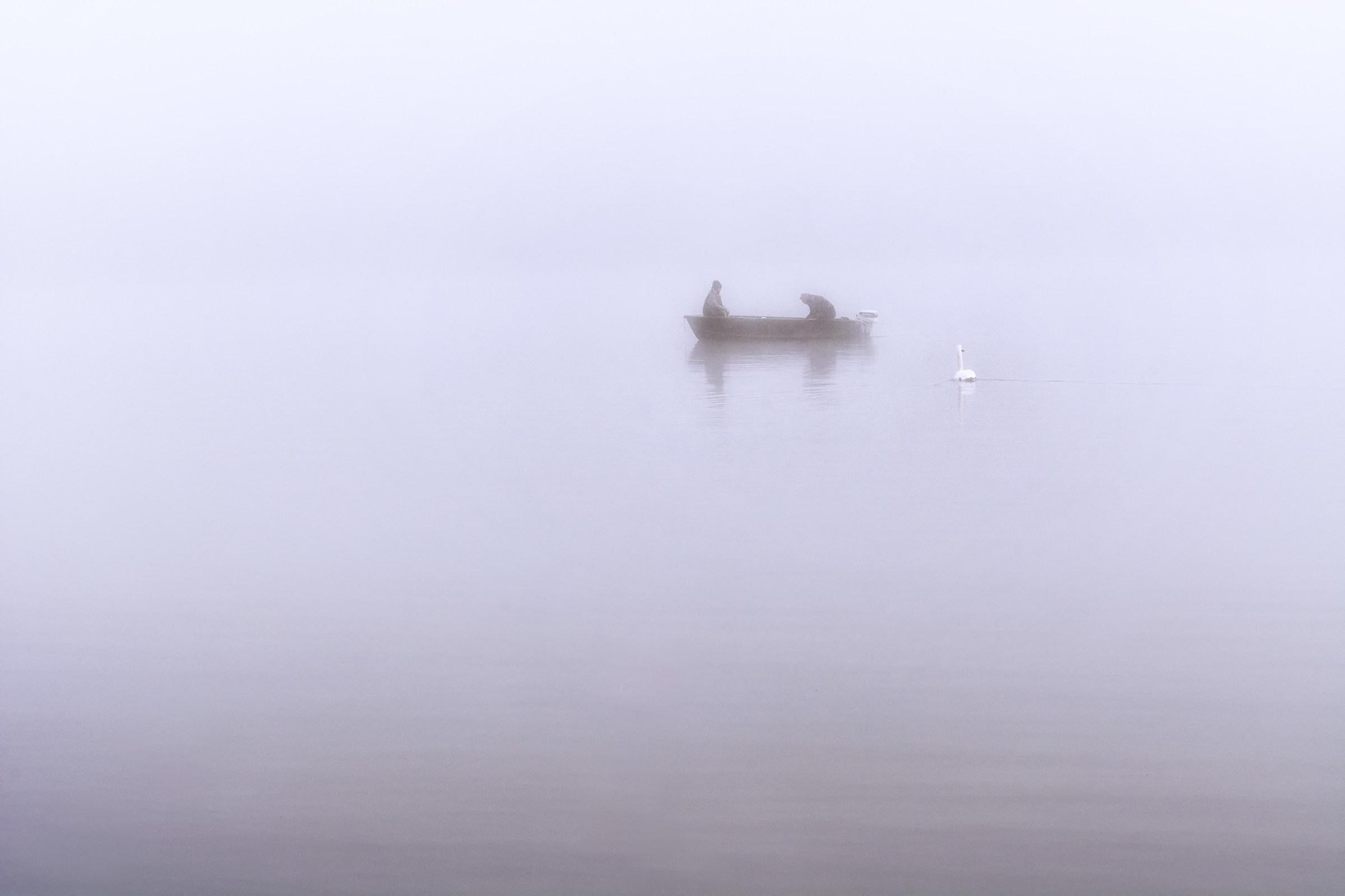I pescatori di Cazzago...