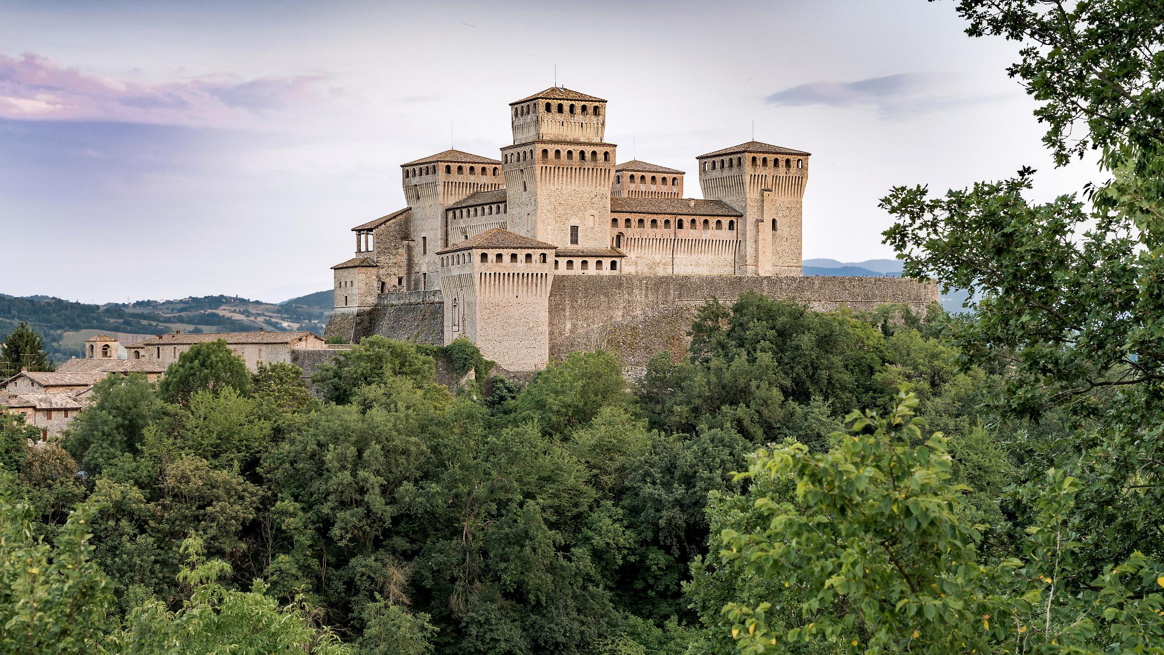 Torrechiara (Parma)...