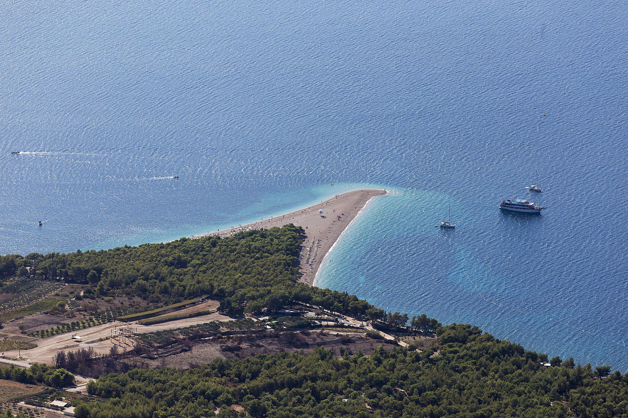 Island of Brac...