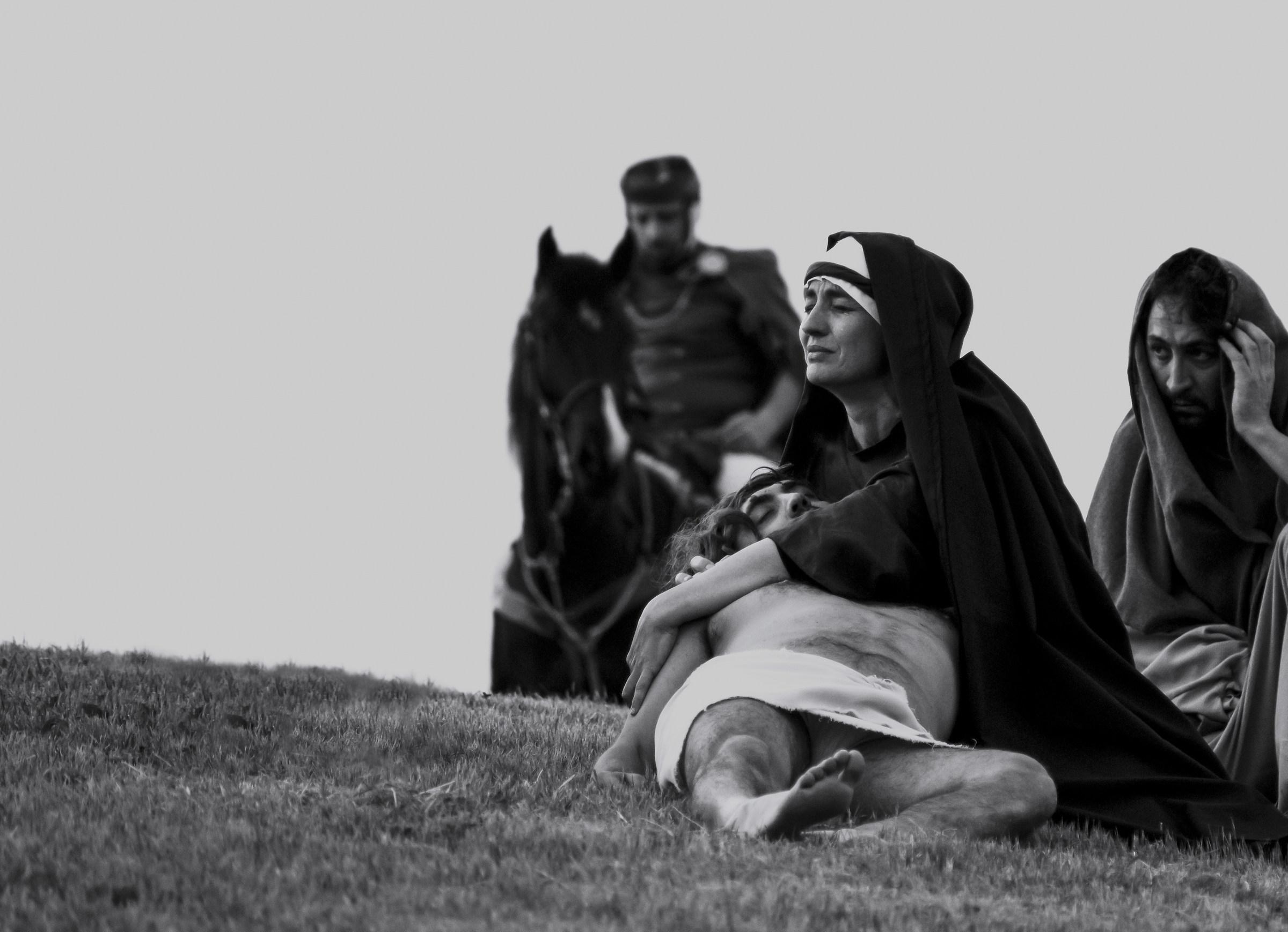 il pianto di Maria 2...