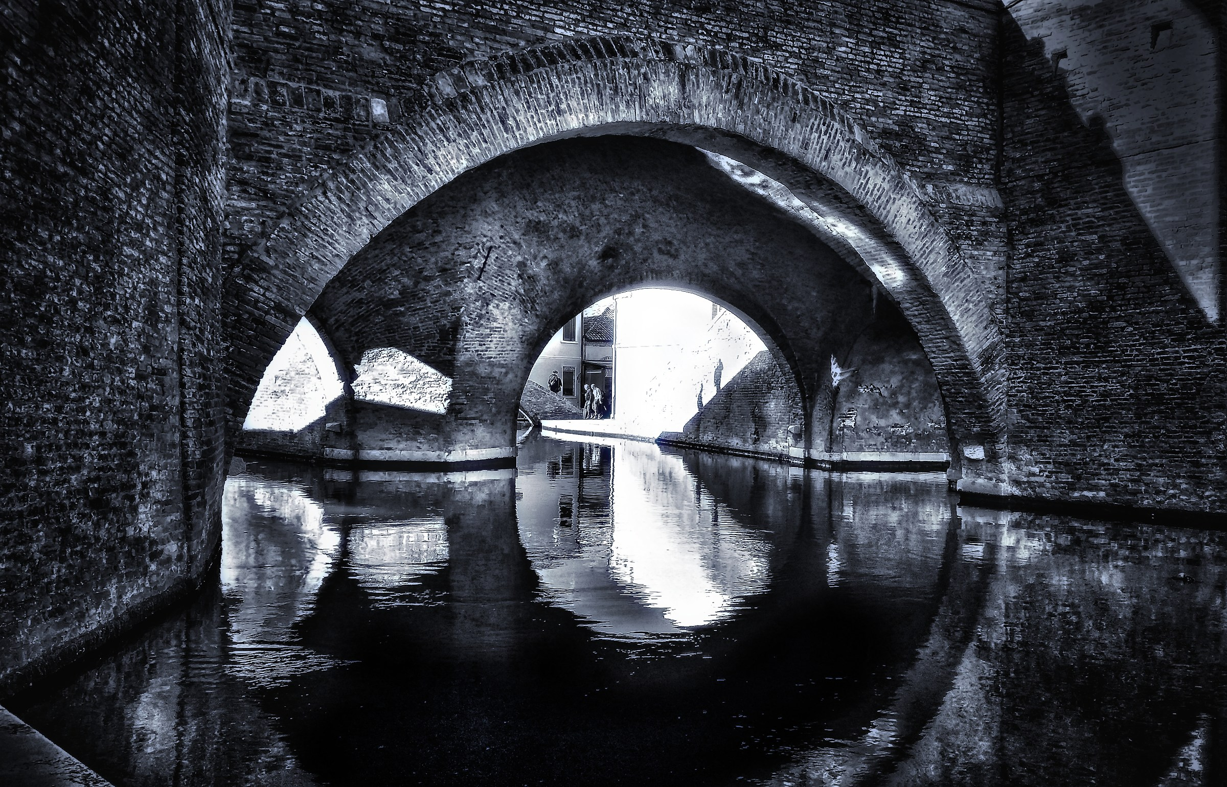 Trepponti 2 Comacchio...