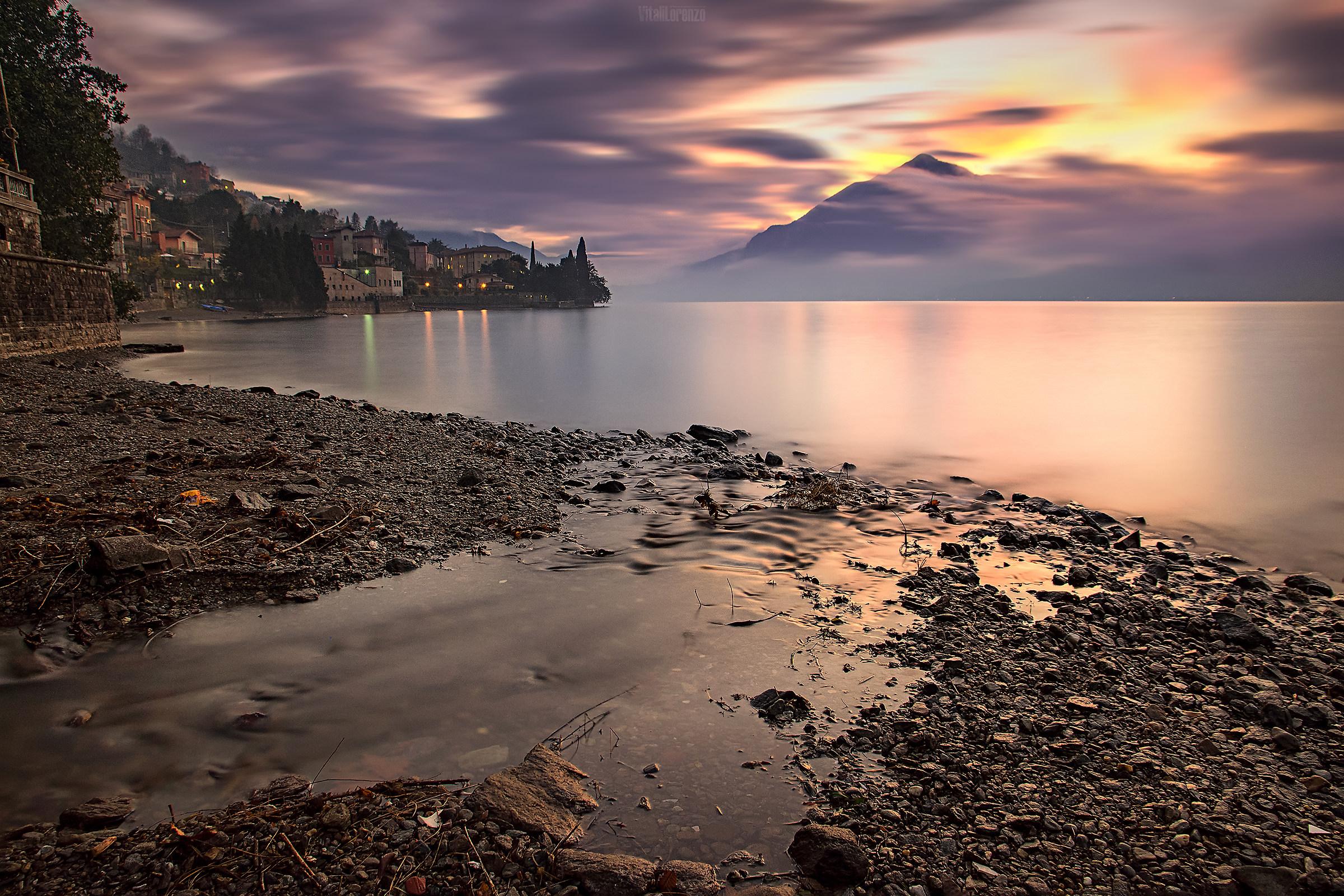Bellano (Lake Como)...