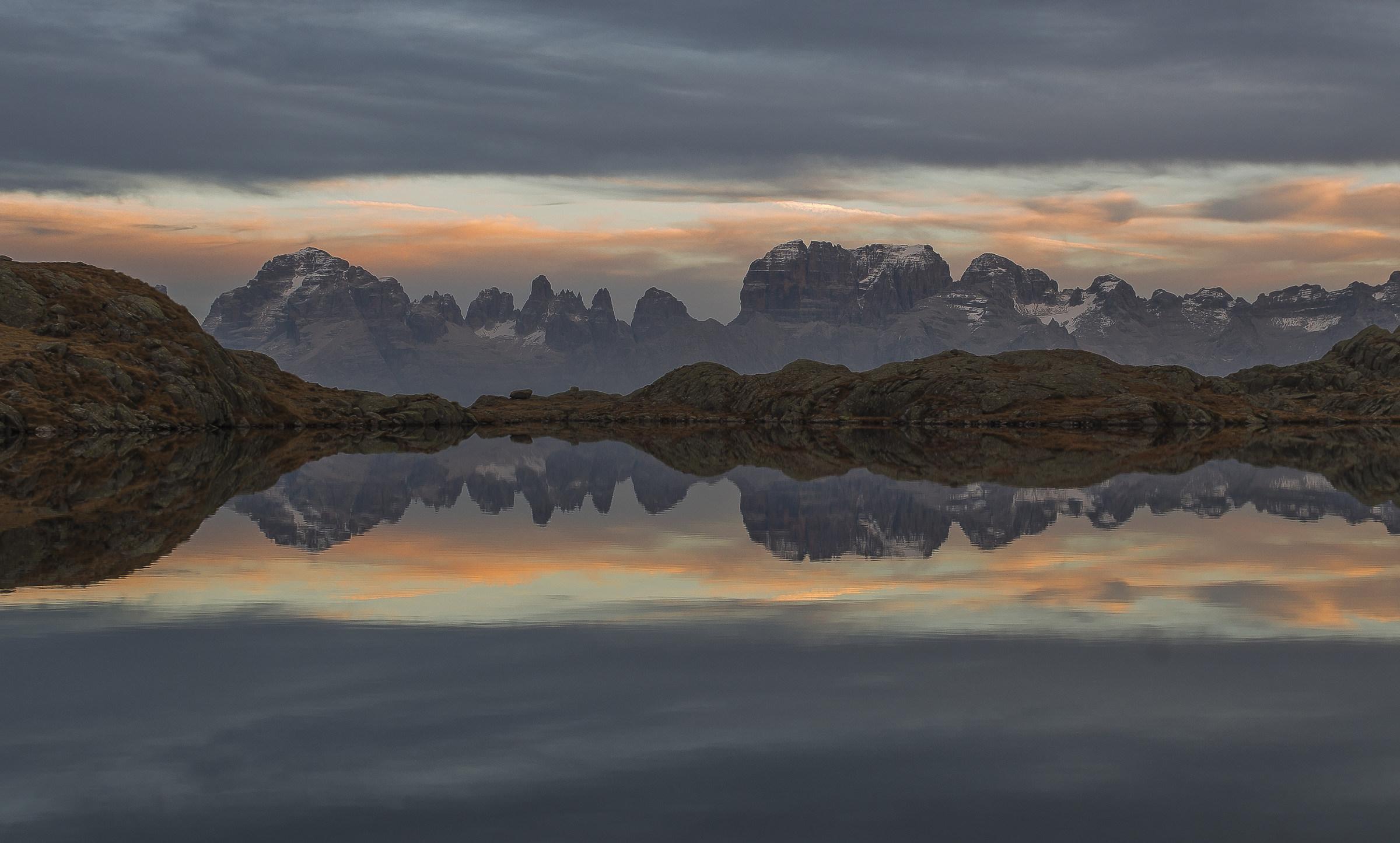 Black Lake...