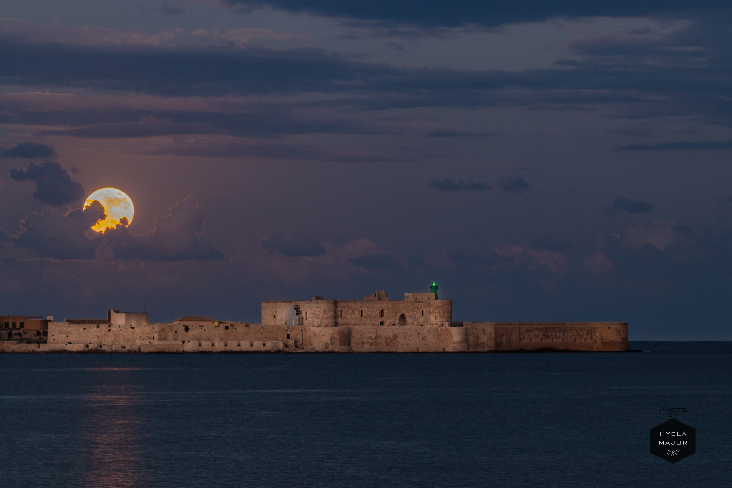 Castello Maniace...