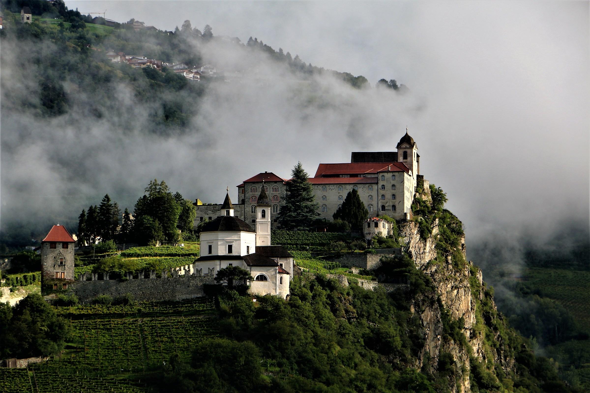 Monastero di Sabiona...