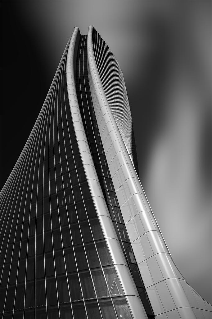 Hadid Tower...