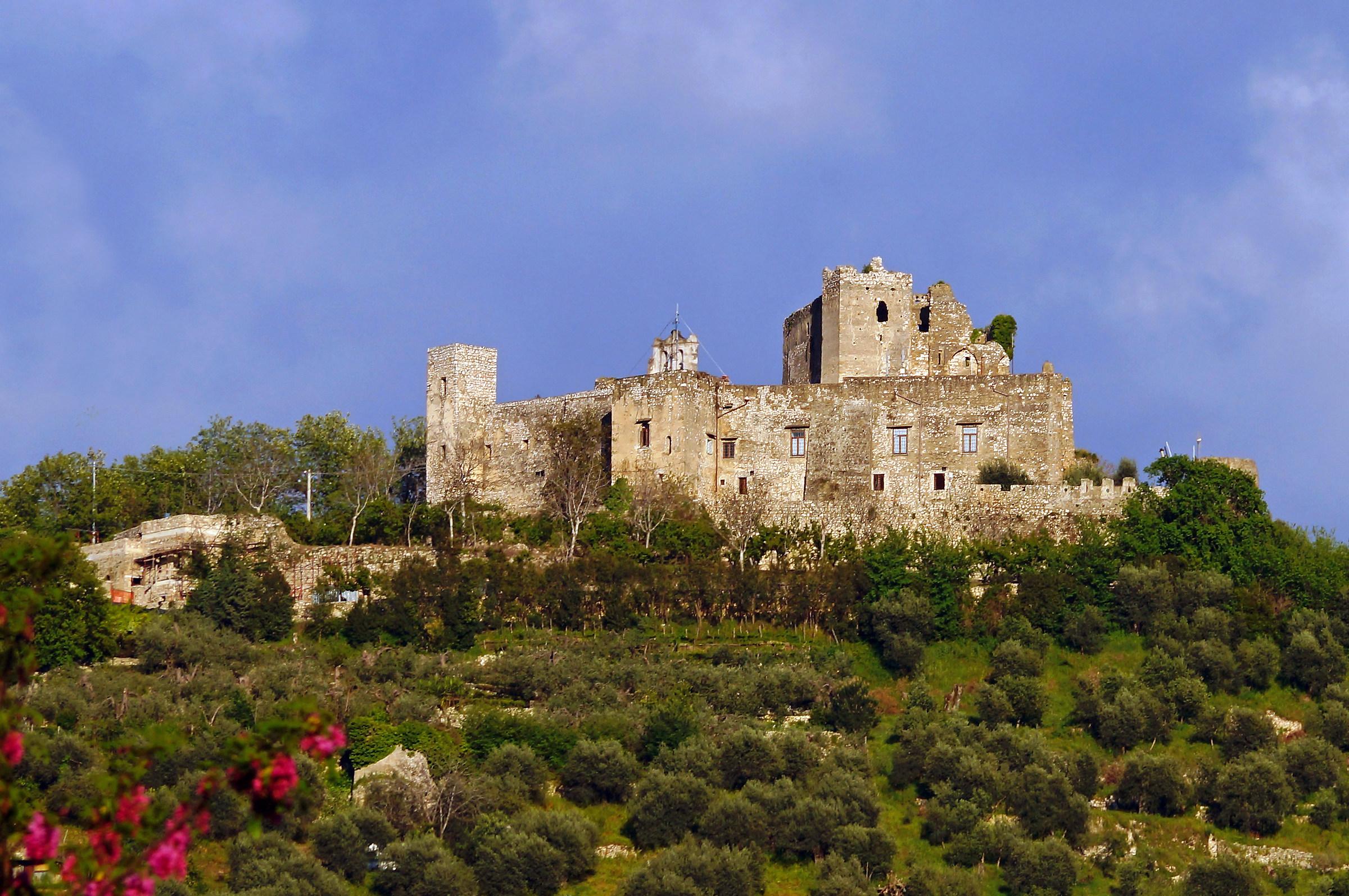 Castello di Cicala...