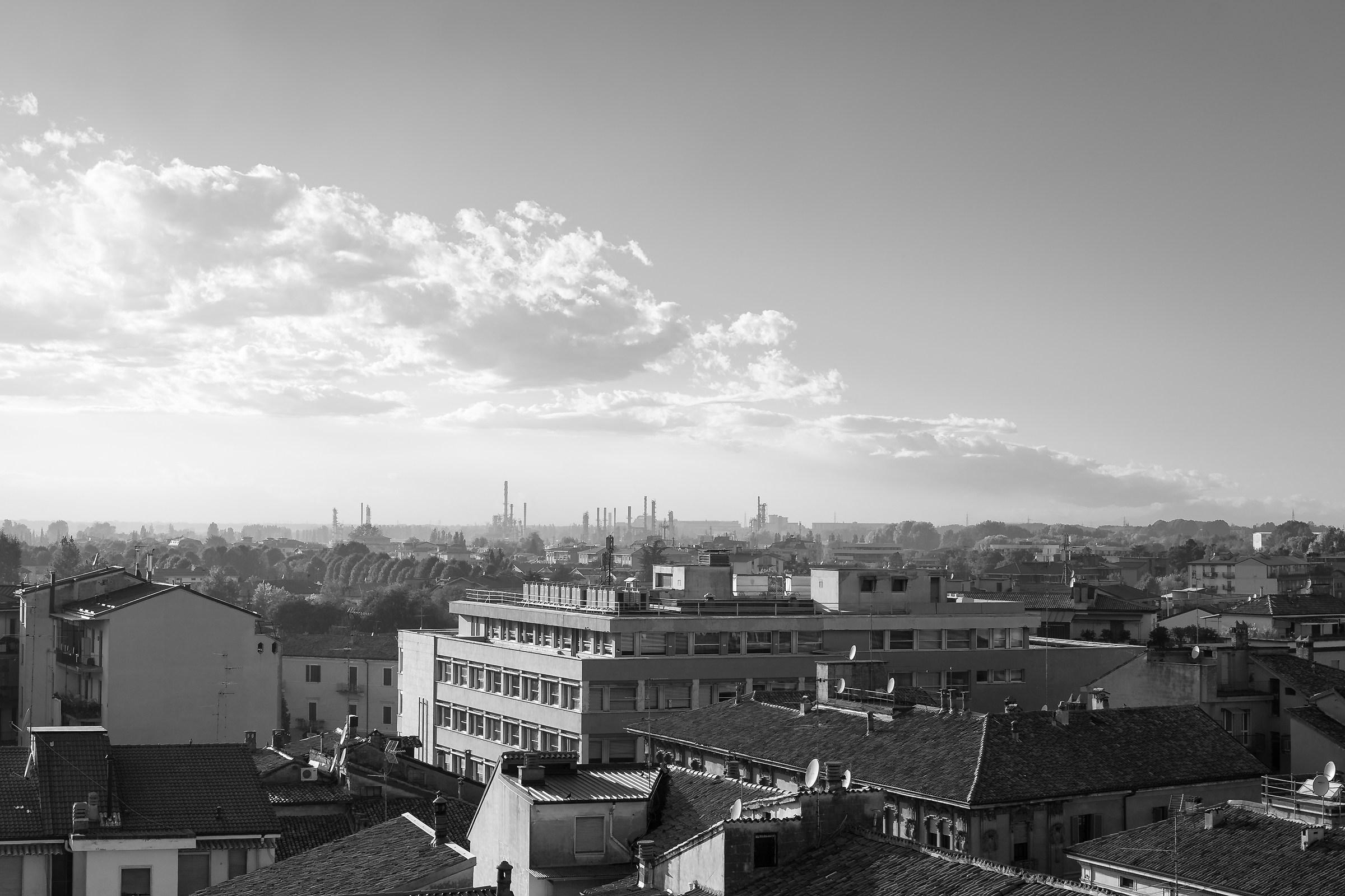 Plain west of Cremona...