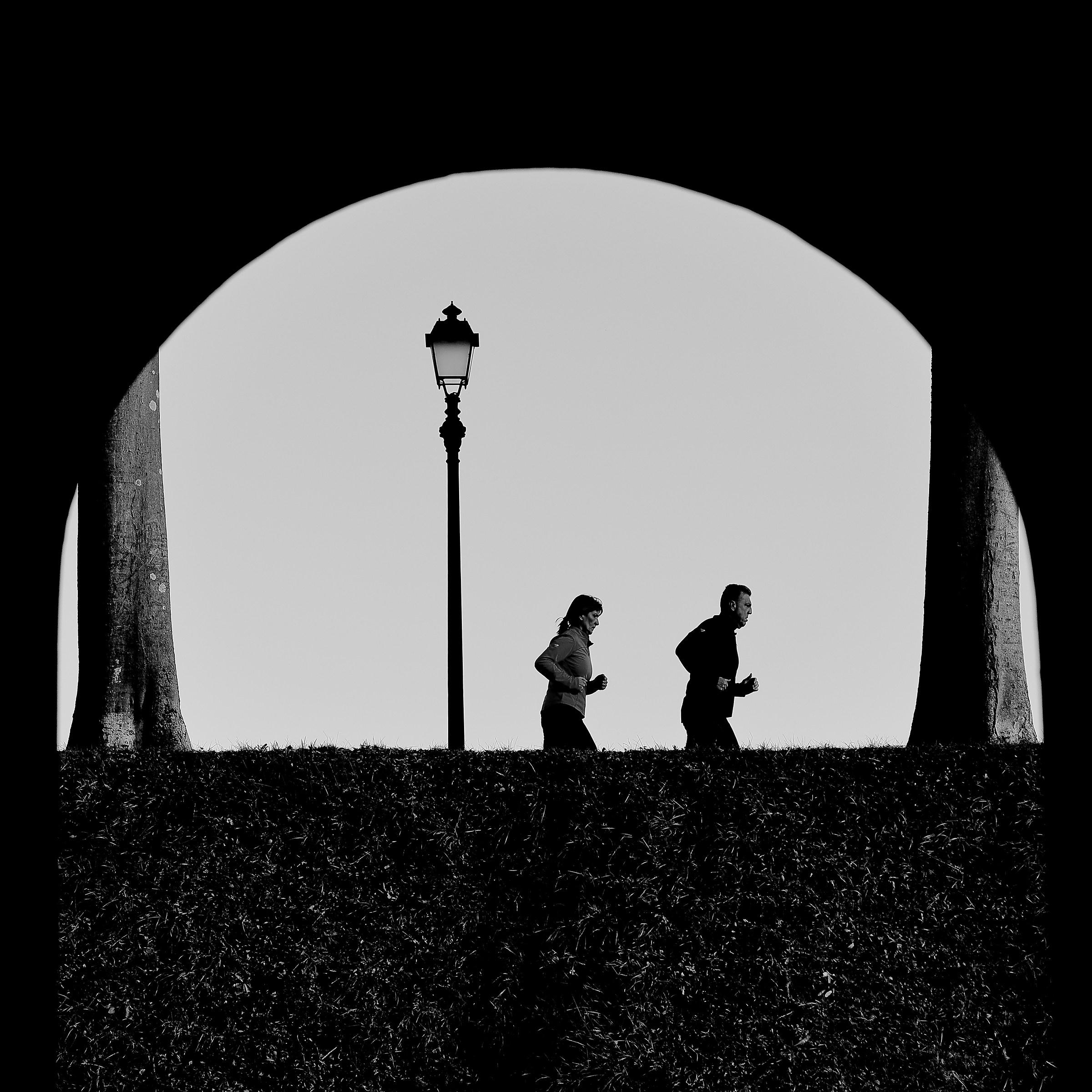 Street Runners...