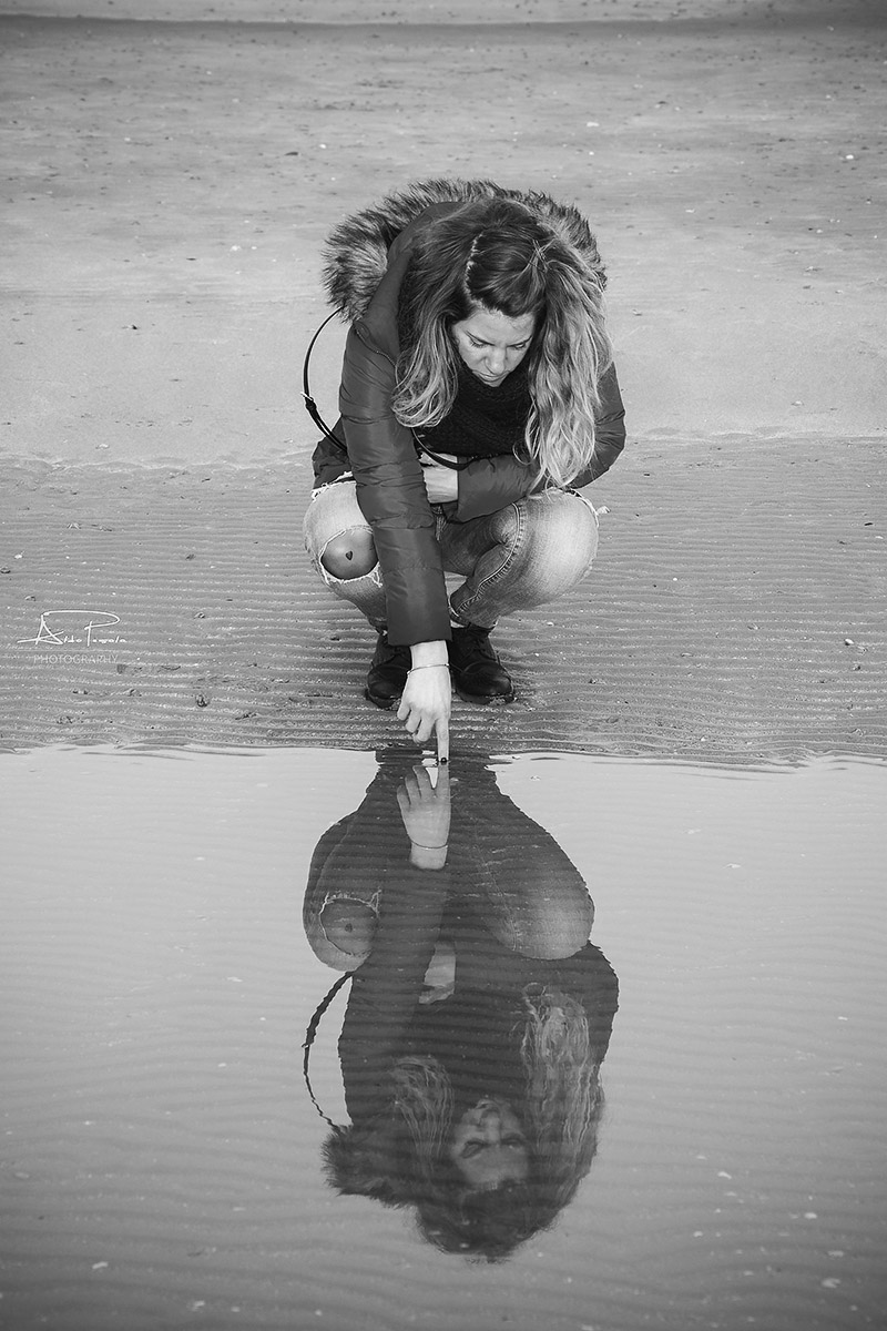 Reflection, moment, feelings...