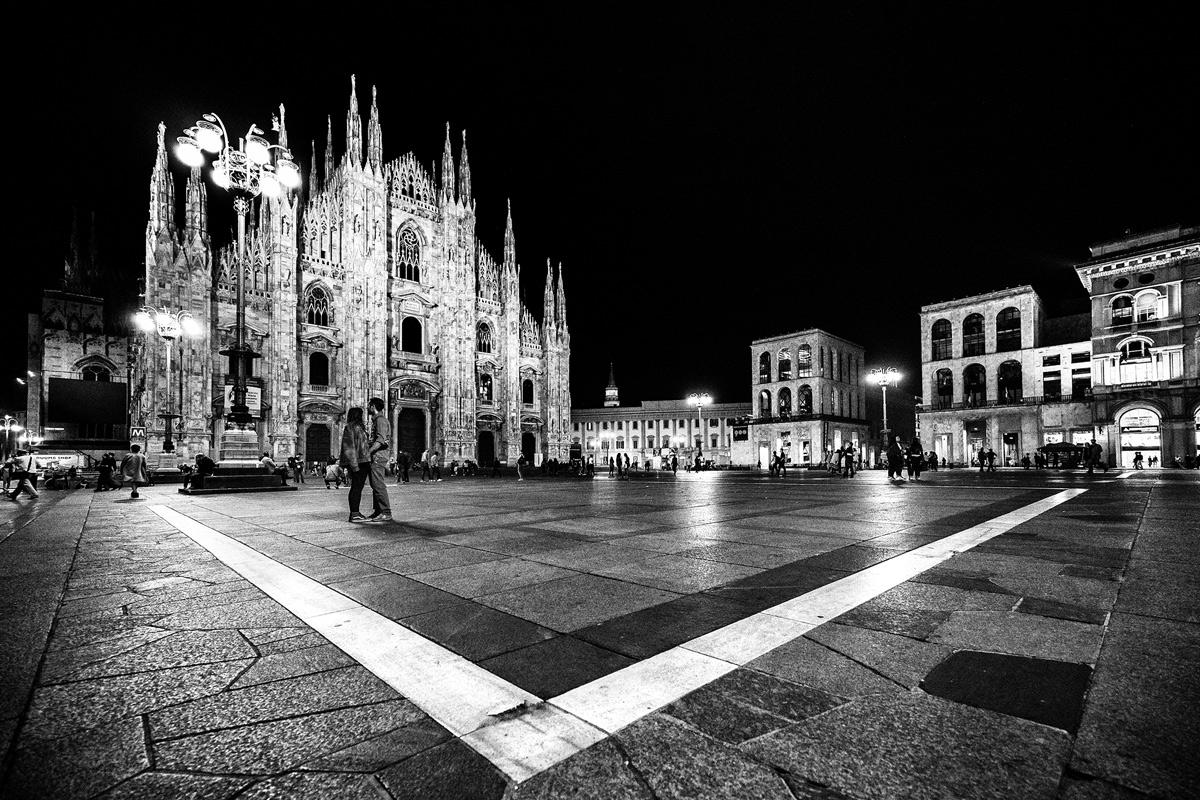"""The """"my"""" Duomo..."""