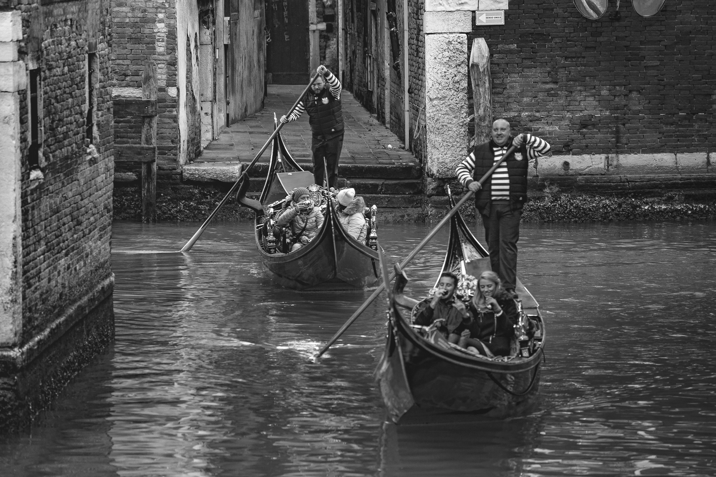 Christmas in Venice...