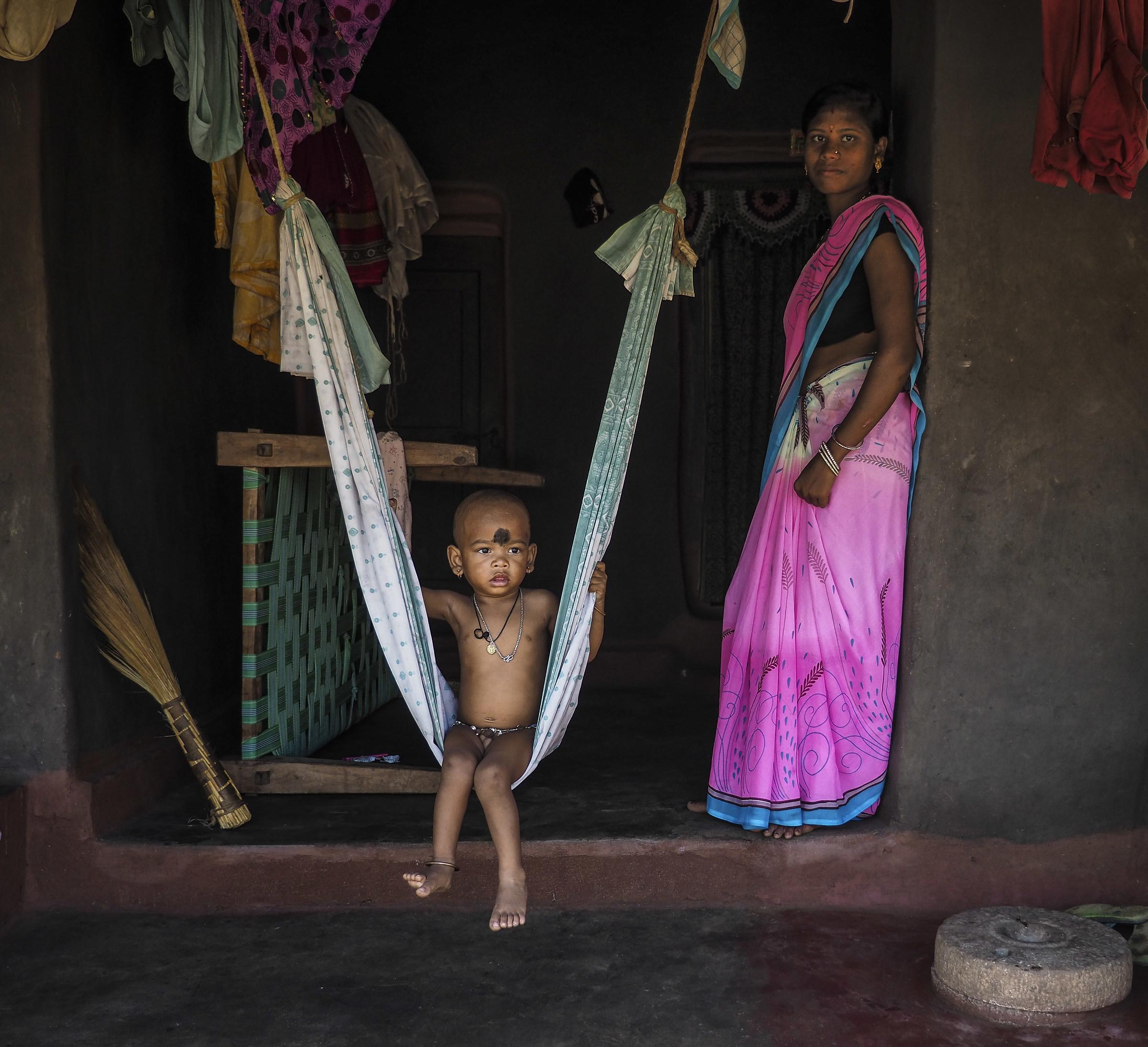 Orissa's Tribe...