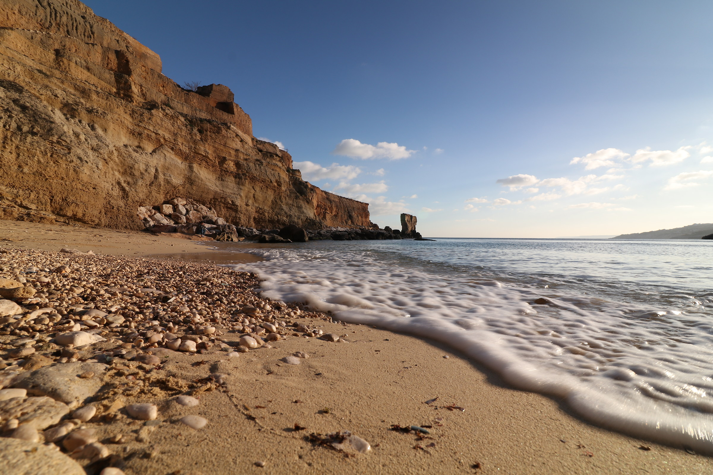 The natural colors by (Salento)...