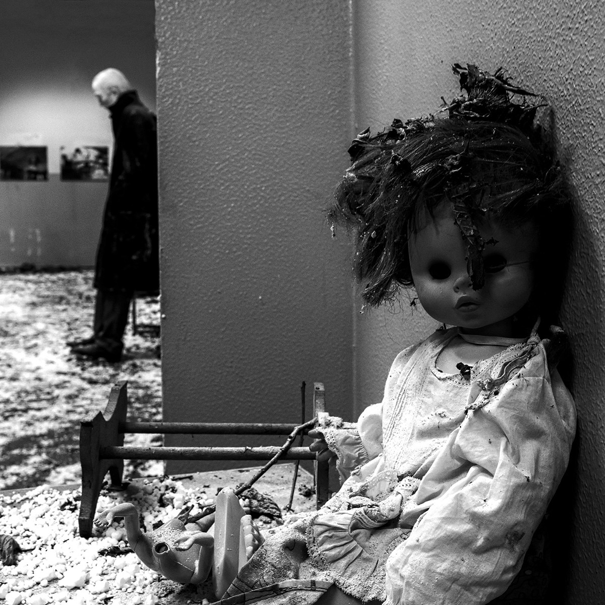 Horror Paradise...