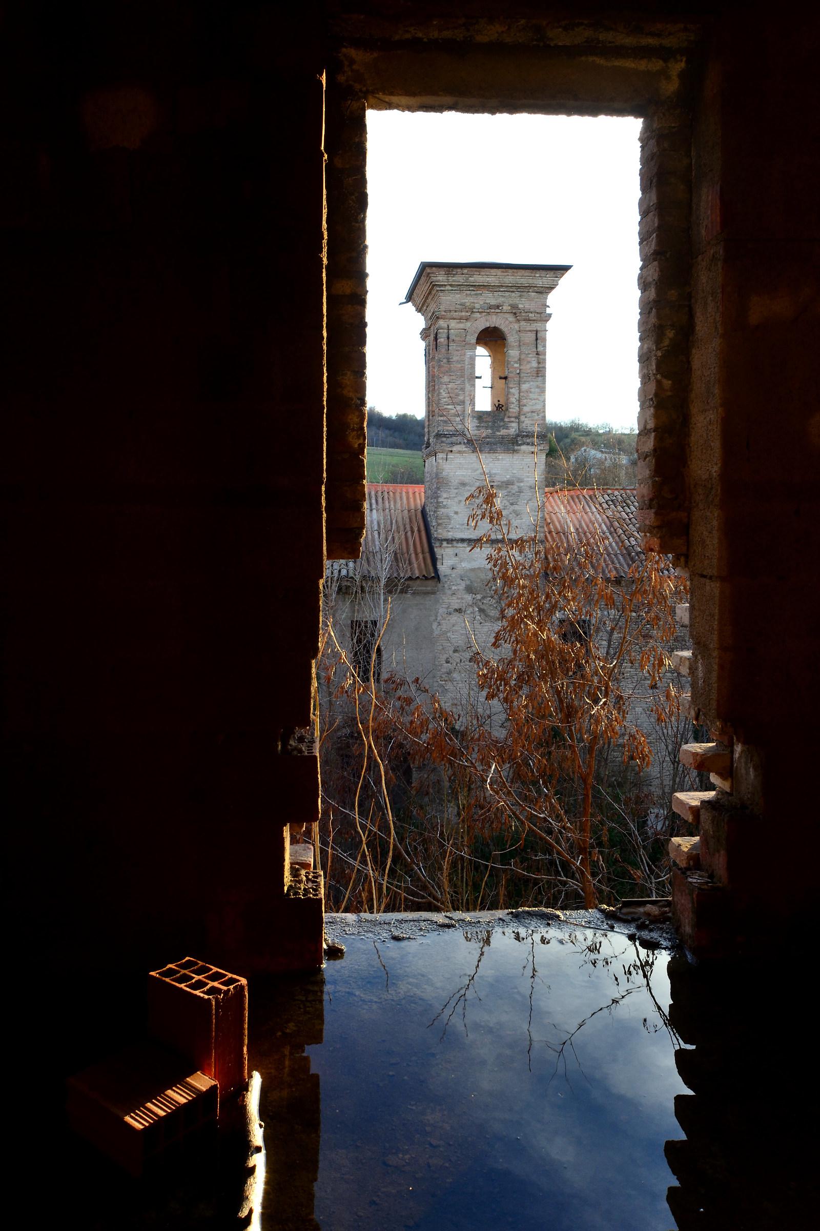 Convento di Montefalcone...