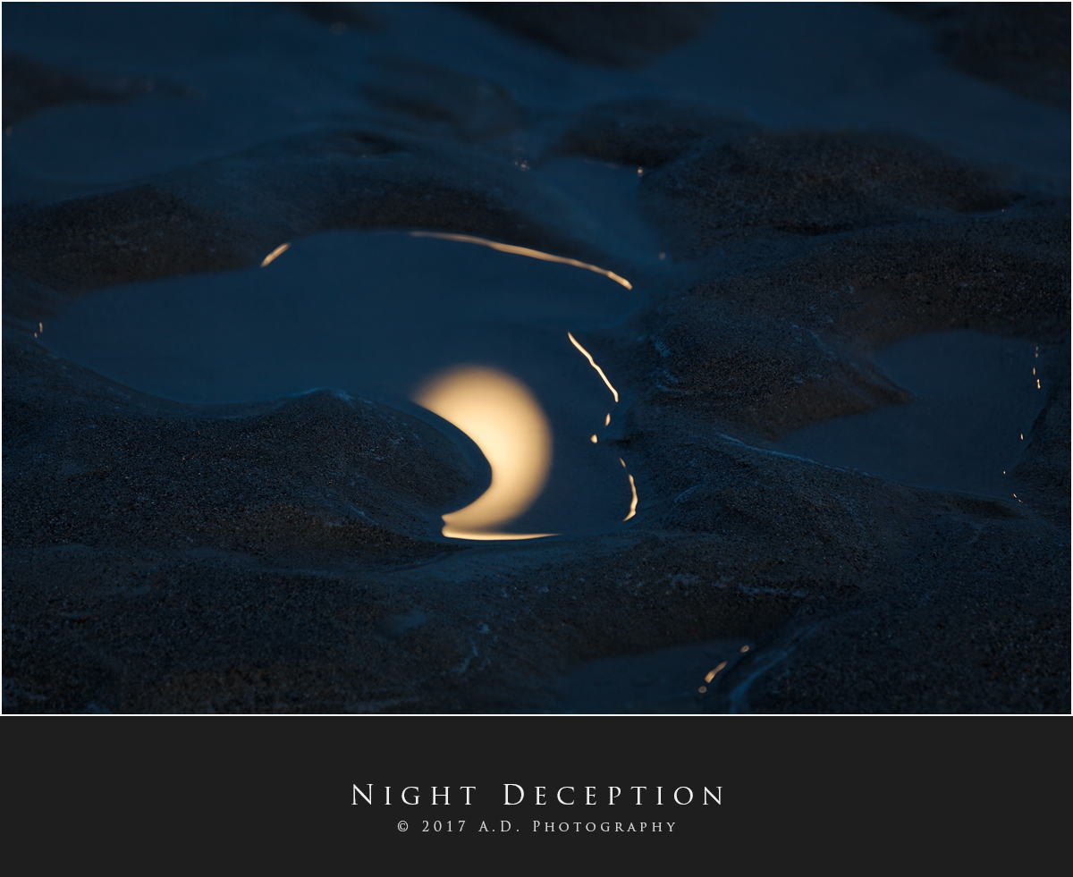 Night Deception...