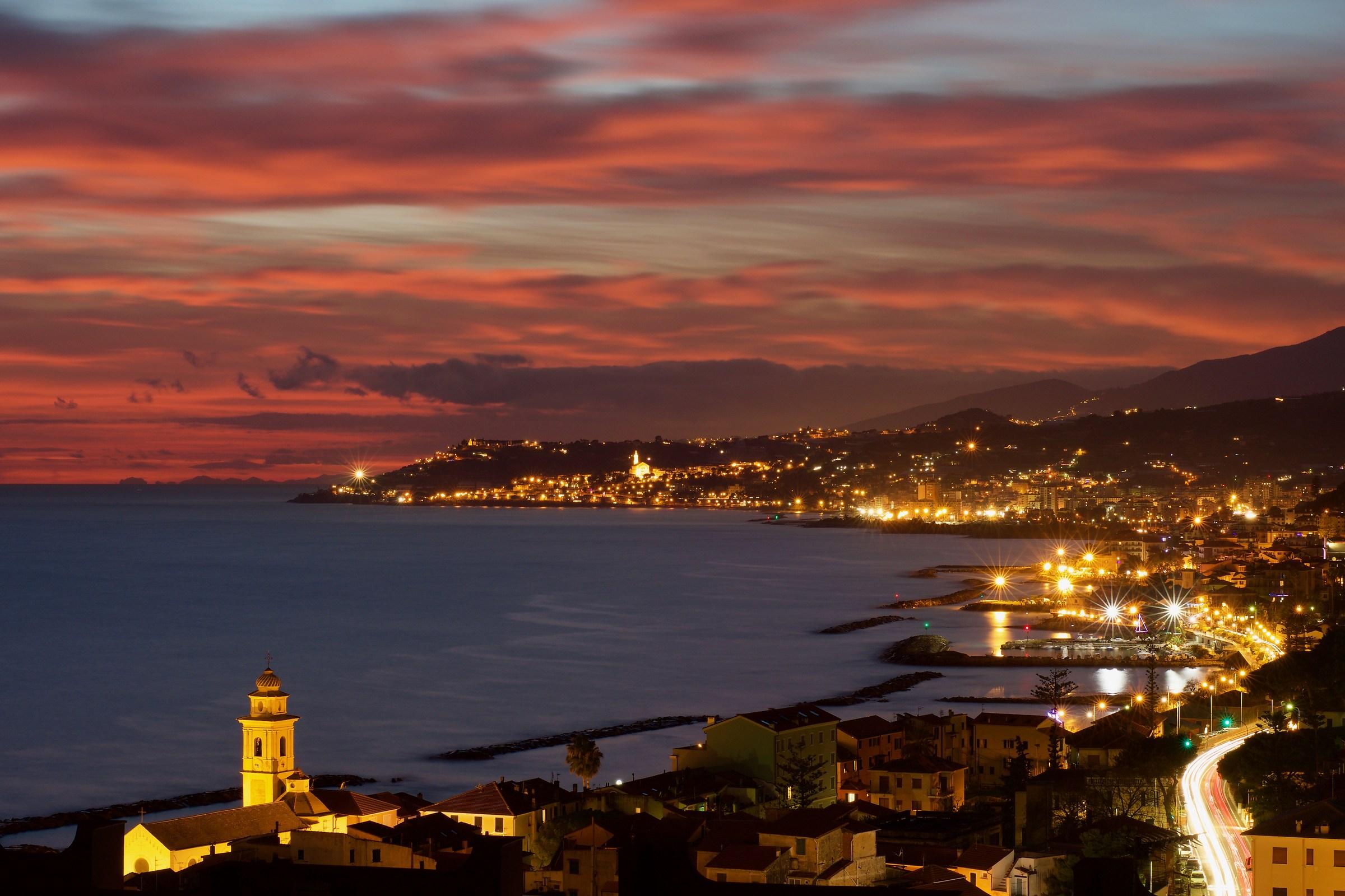 same same sea terrace!...