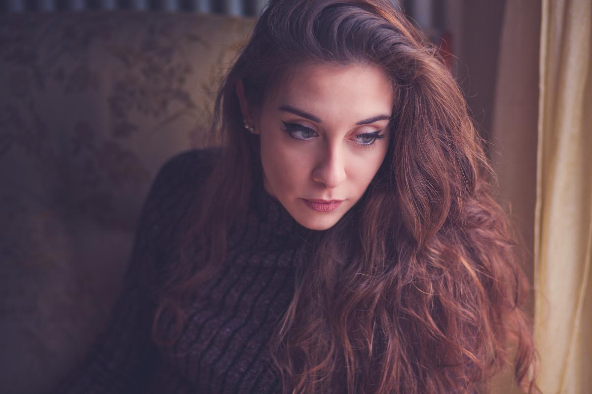 Arianna...
