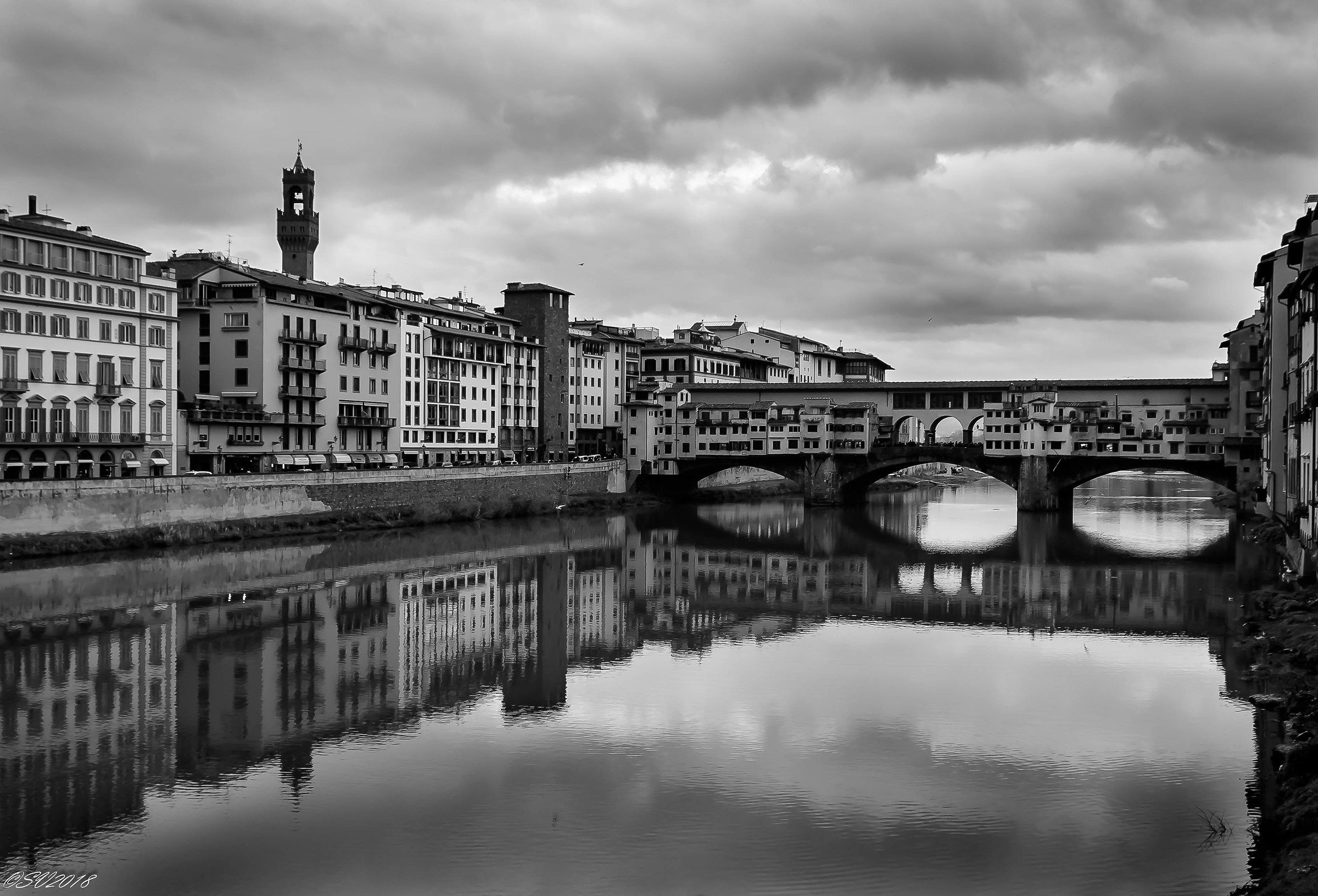 Il Ponte tra i ponti...
